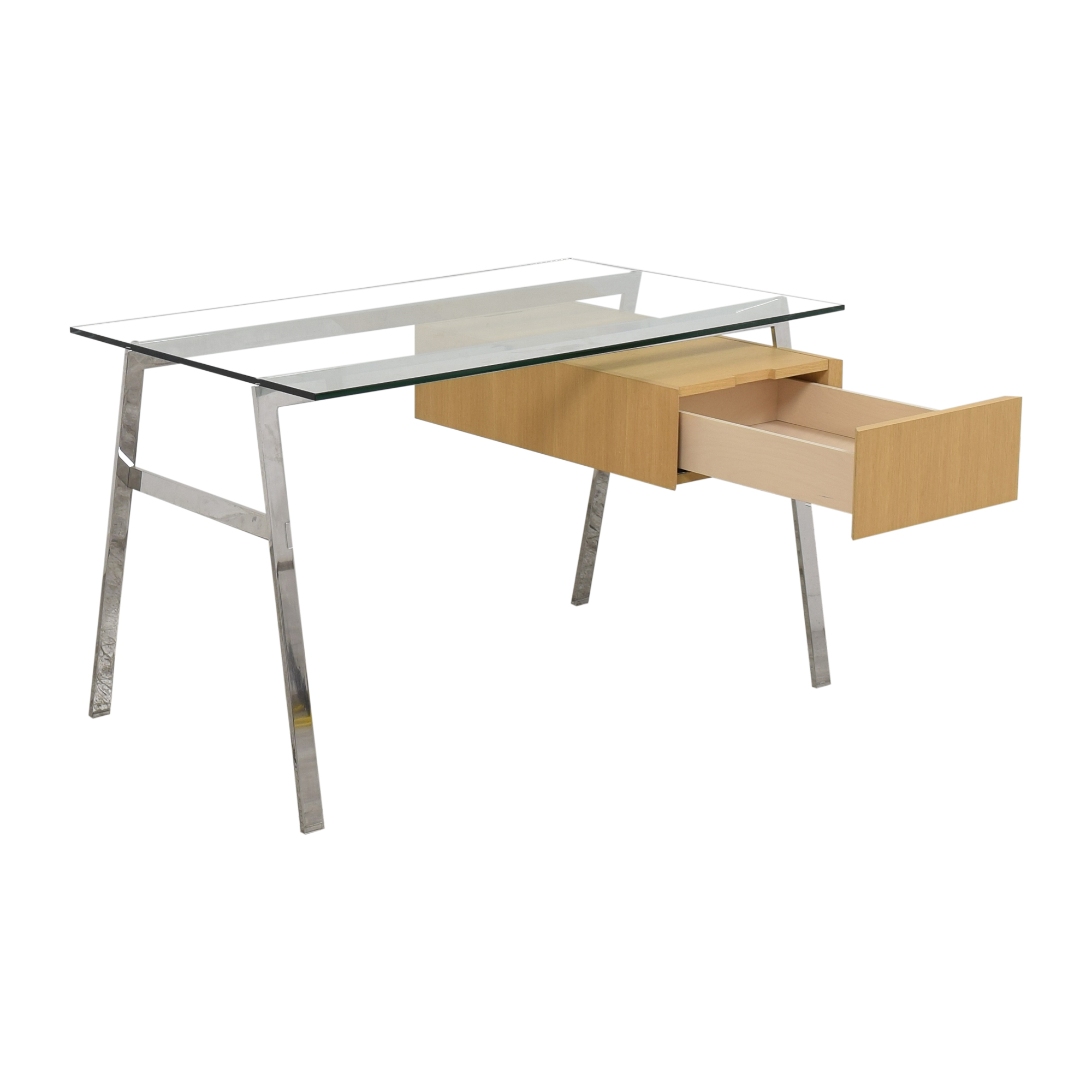 Design Within Reach Design Within Reach Homework Single Drawer Desk