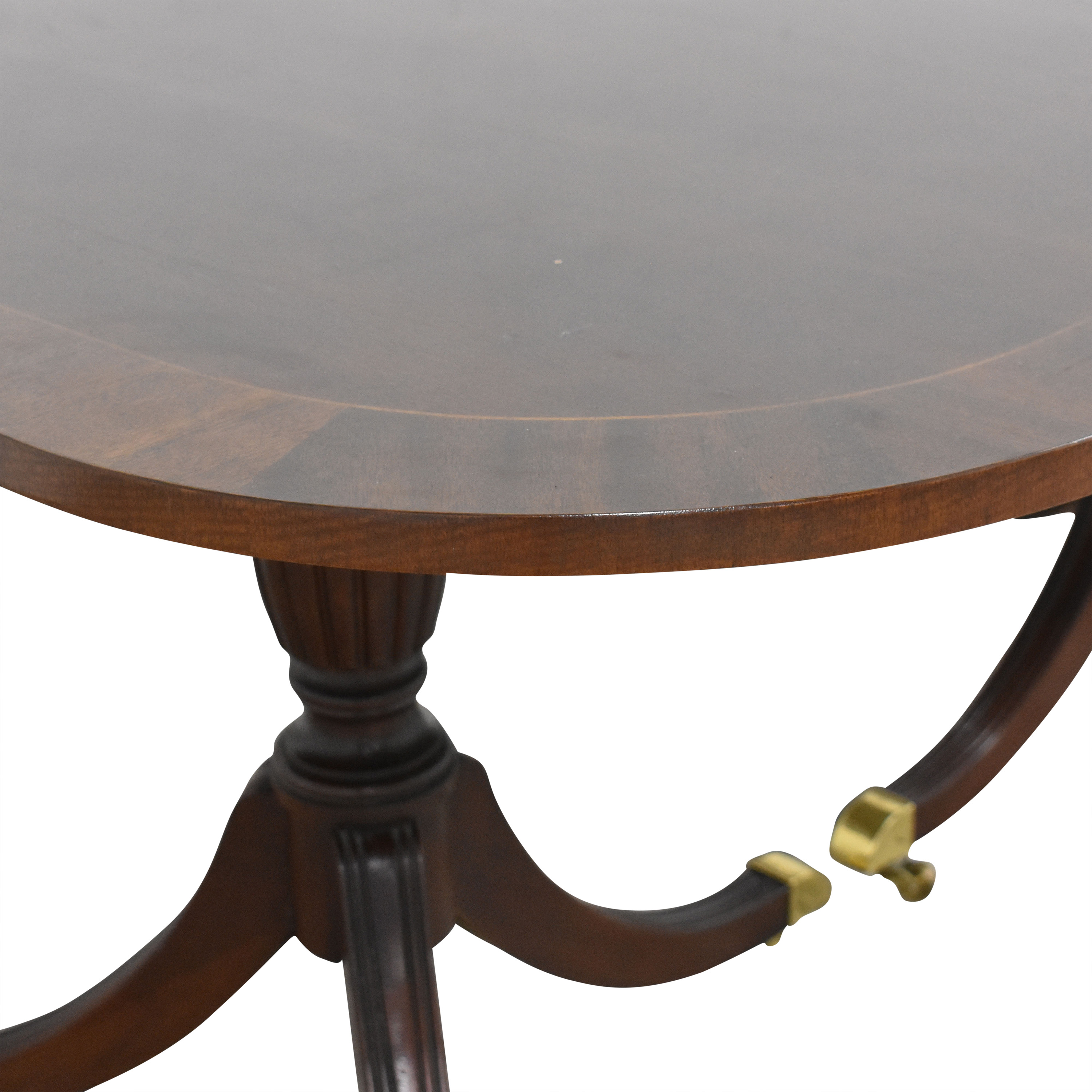 Councill Councill Extendable Dining Table on Casters price