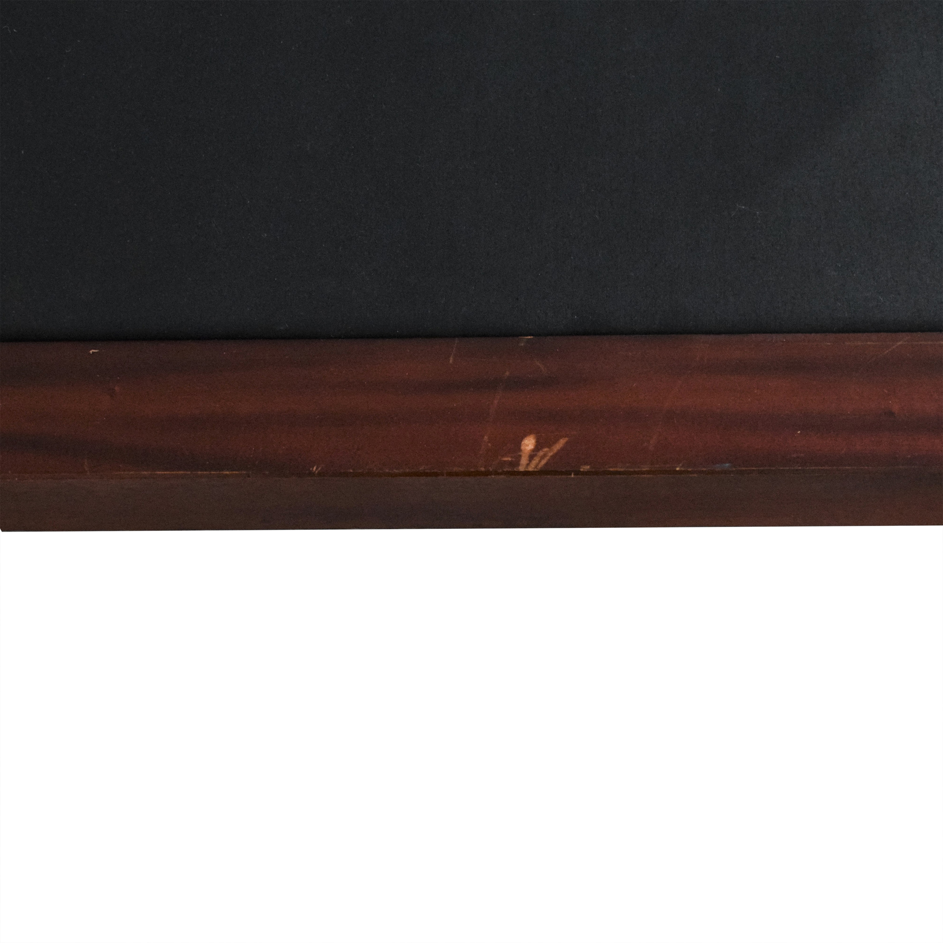 Charles P. Rogers Charles P. Rogers Madera Queen Platform Bed