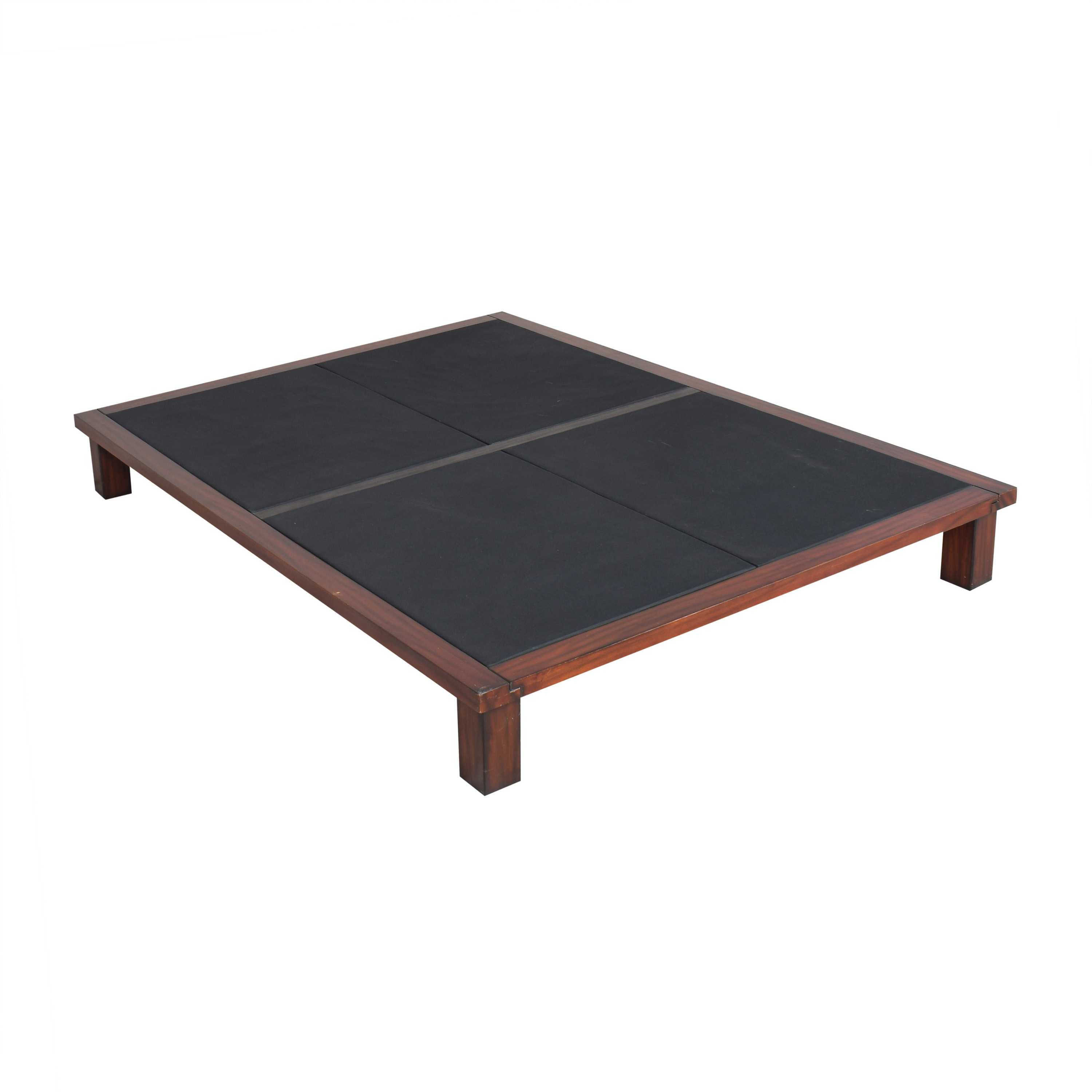 Charles P. Rogers Charles P. Rogers Madera Queen Platform Bed Beds