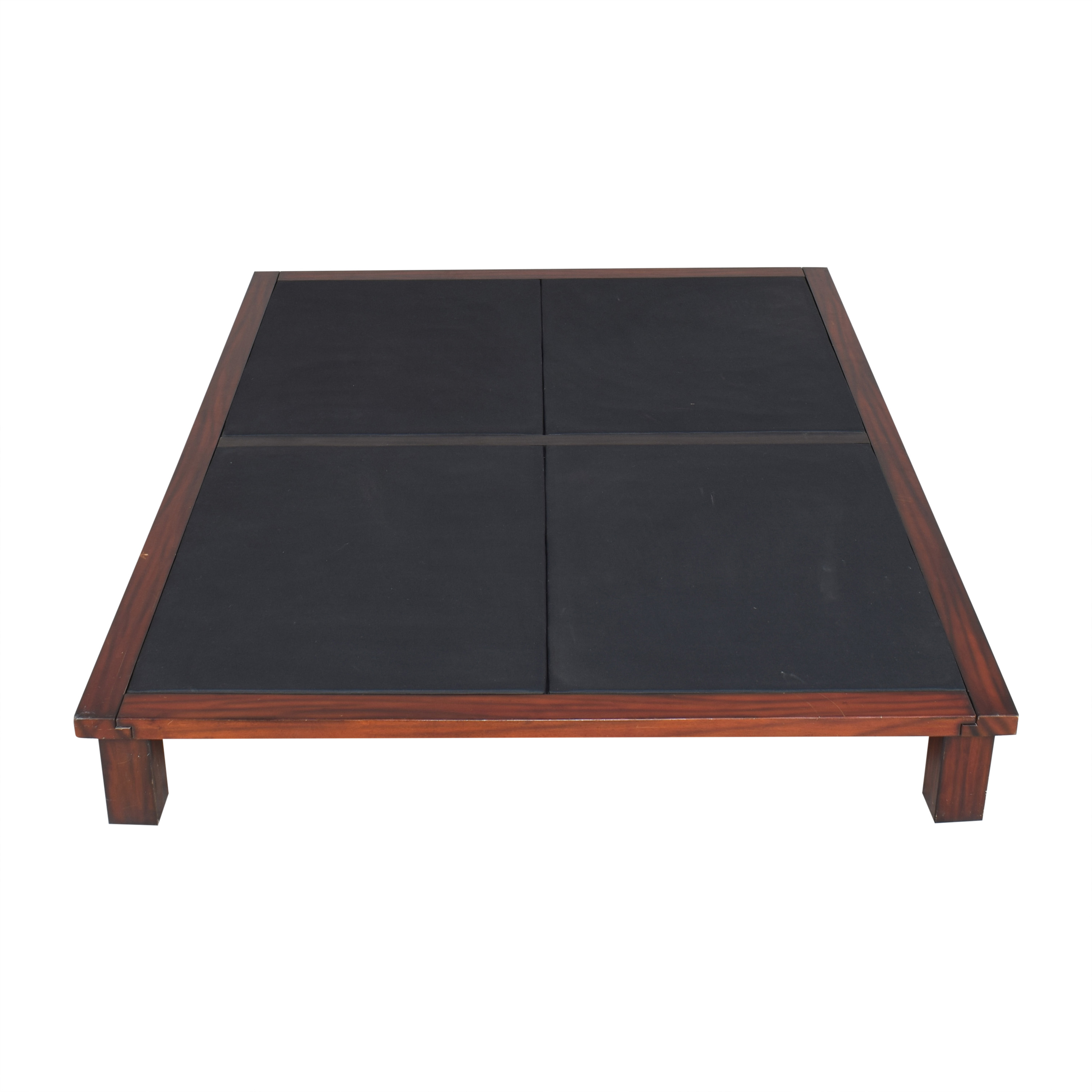 Charles P. Rogers Madera Queen Platform Bed / Bed Frames
