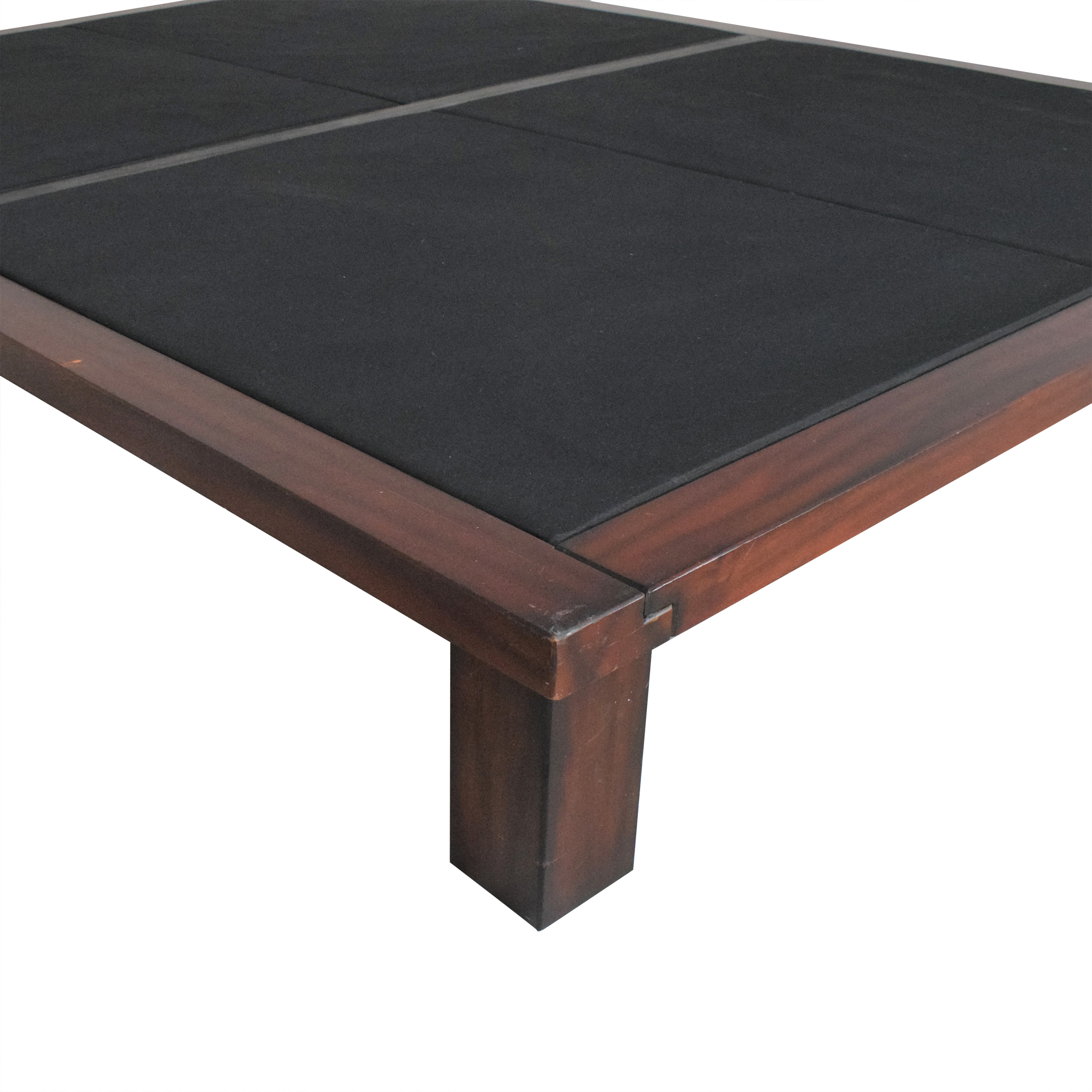 Charles P. Rogers Charles P. Rogers Madera Queen Platform Bed price