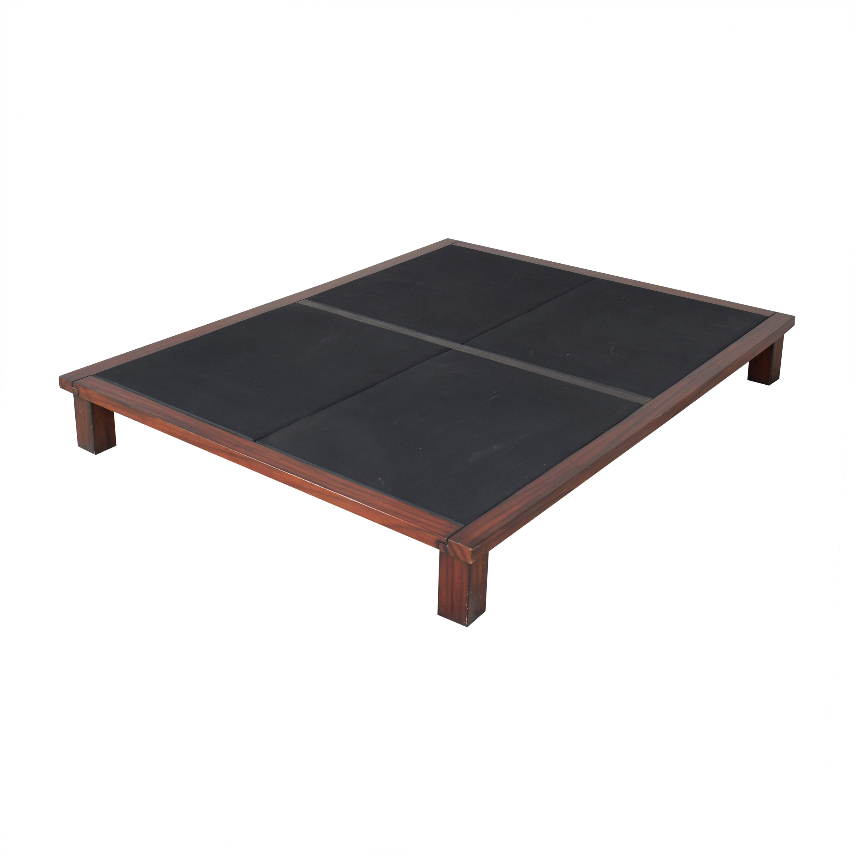 Charles P. Rogers Charles P. Rogers Madera Queen Platform Bed on sale