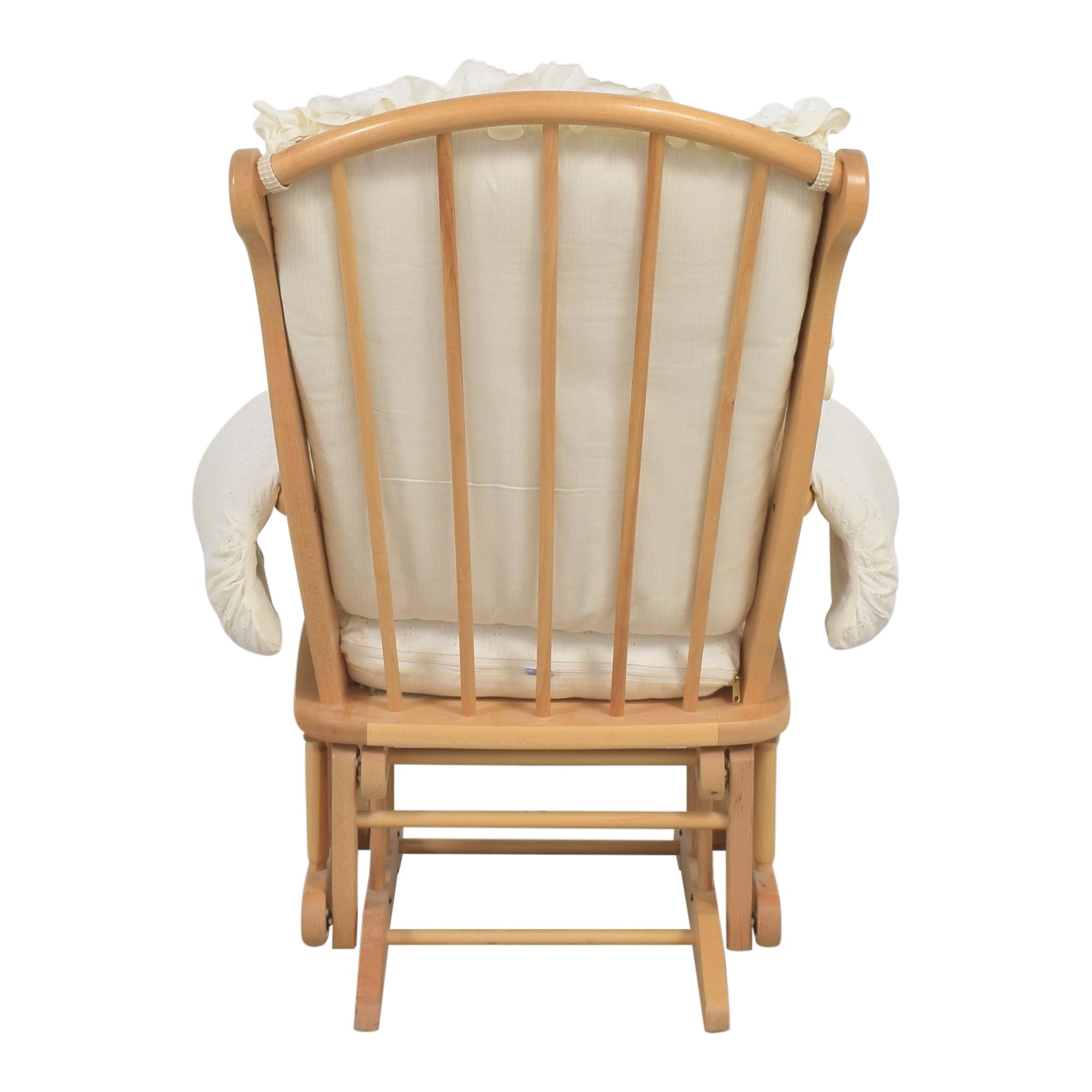 Dutailier Glider Chair / Accent Chairs