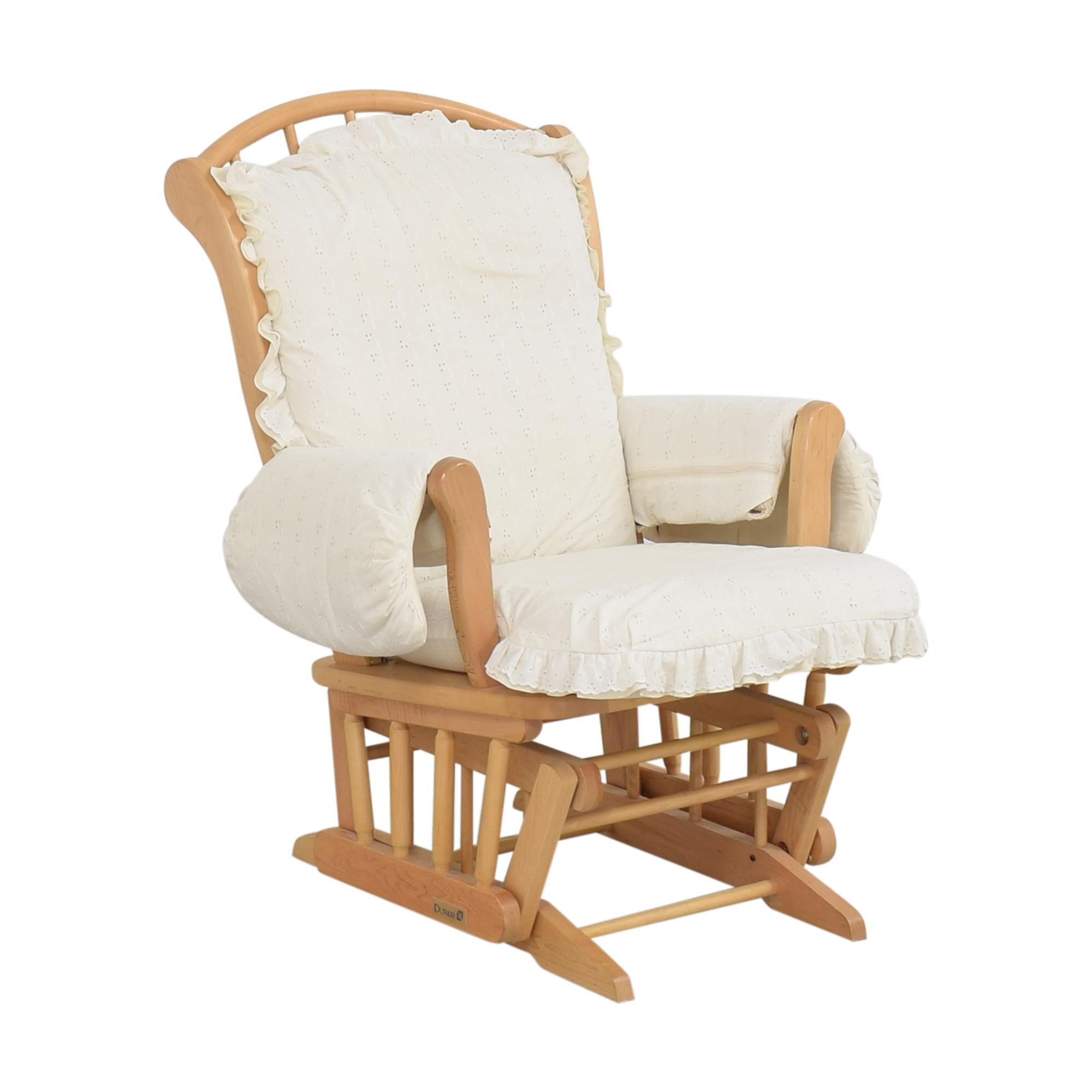 Dutailier Dutailier Glider Chair