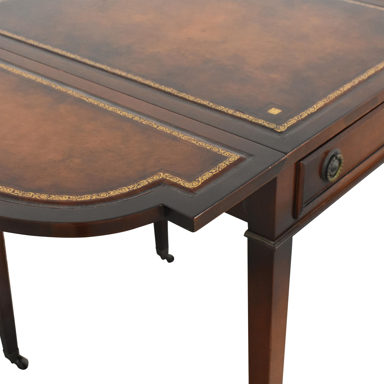 Gordon's Drop-Leaf Accent Table sale