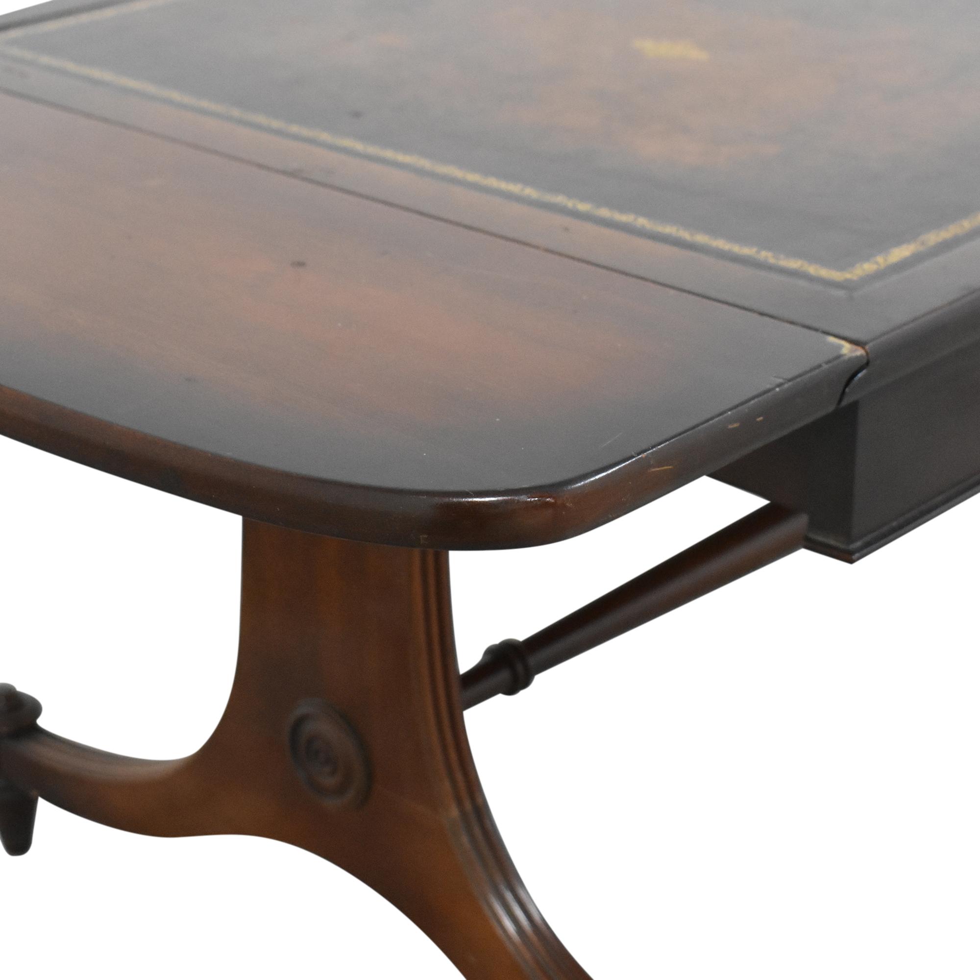 Gordon's Furniture Gordon's Furniture Drop Leaf Coffee Table nyc