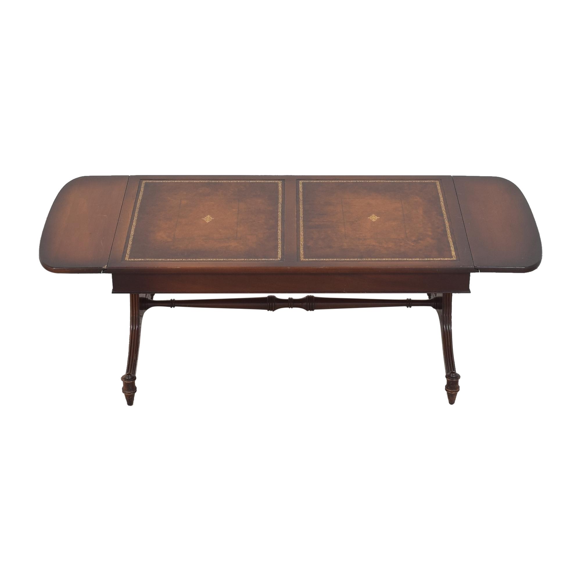 Gordon's Furniture Gordon's Furniture Drop Leaf Coffee Table