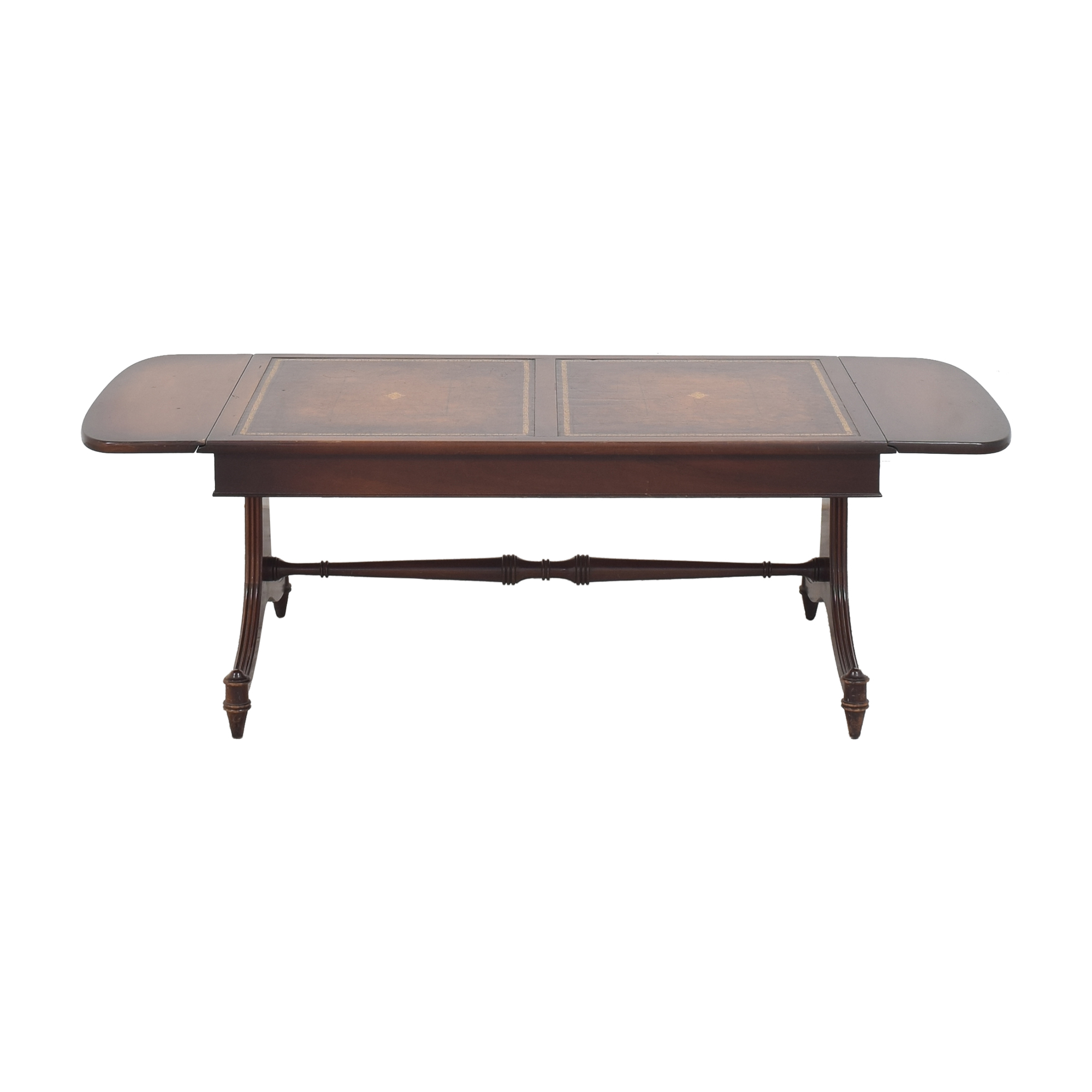 Gordon's Furniture Gordon's Furniture Drop Leaf Coffee Table Coffee Tables