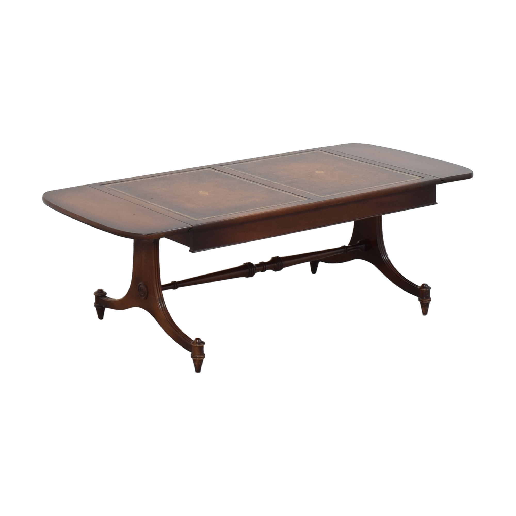 Gordon's Furniture Drop Leaf Coffee Table / Coffee Tables