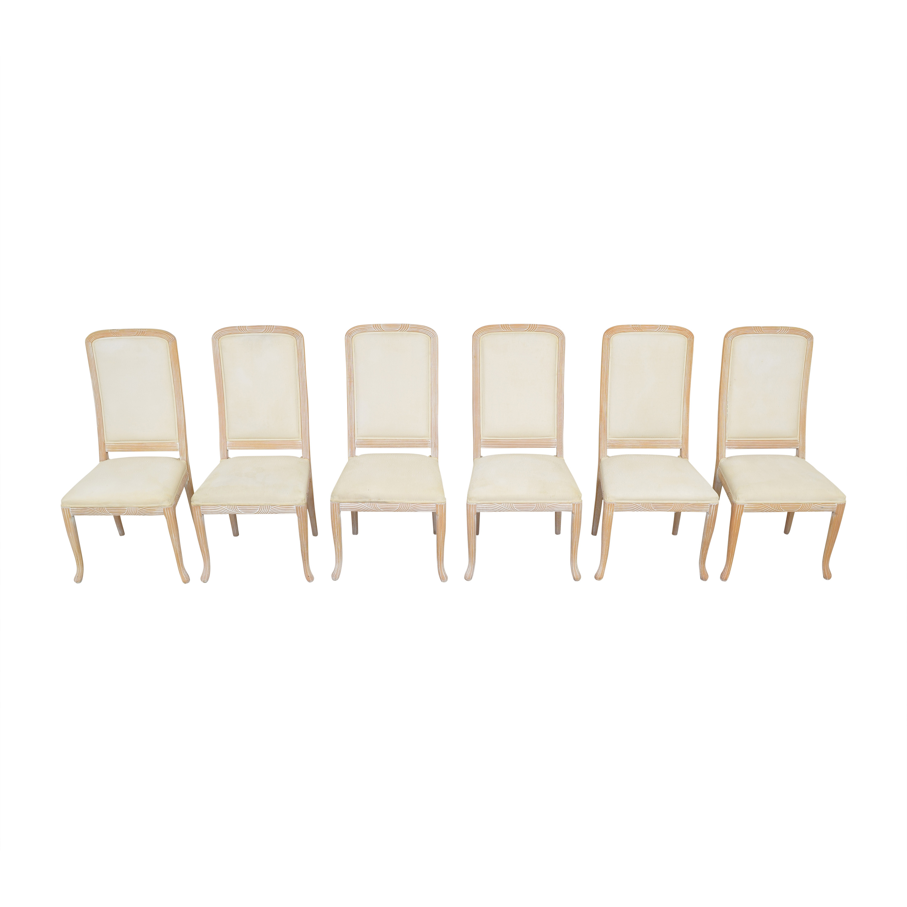 Buying & Design Buying & Design Upholstered Dining Side Chairs ma