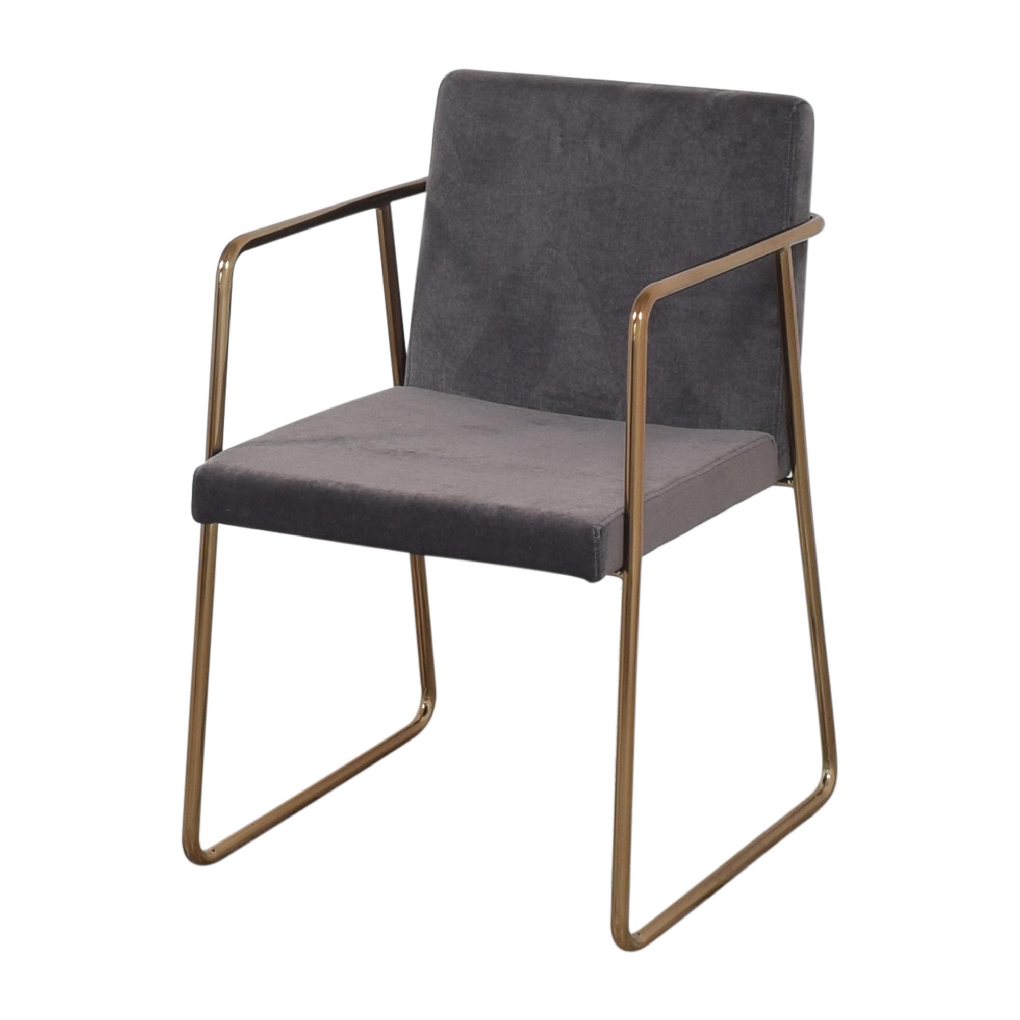 CB2 CB2 Rouka Chairs coupon