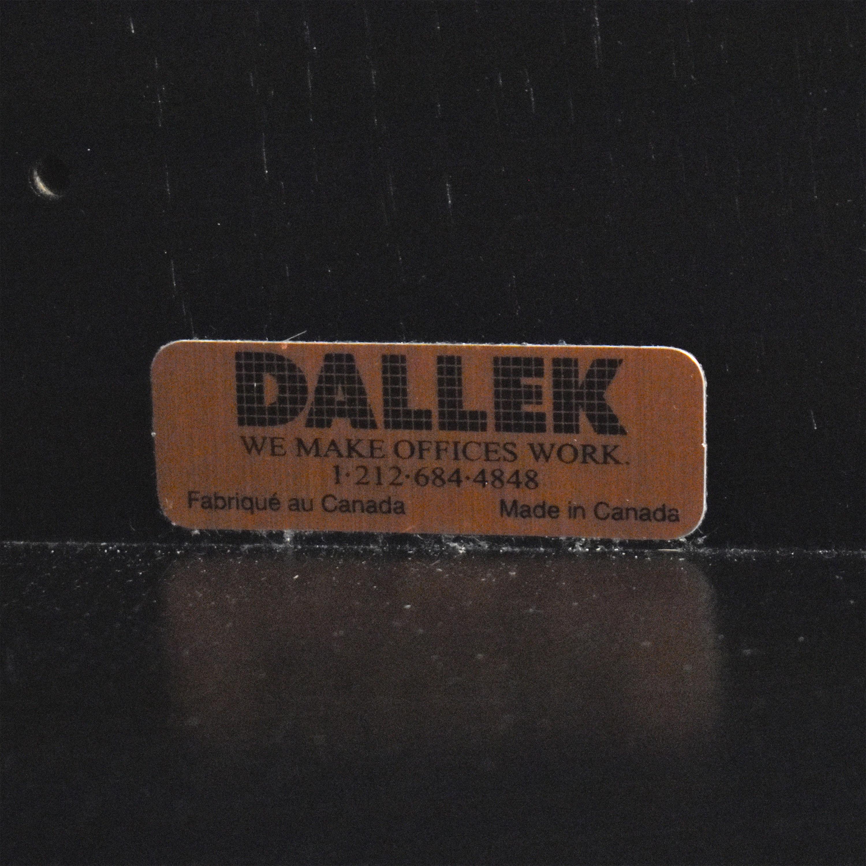Dallek Dallek Tall Bookcase Cabinet discount