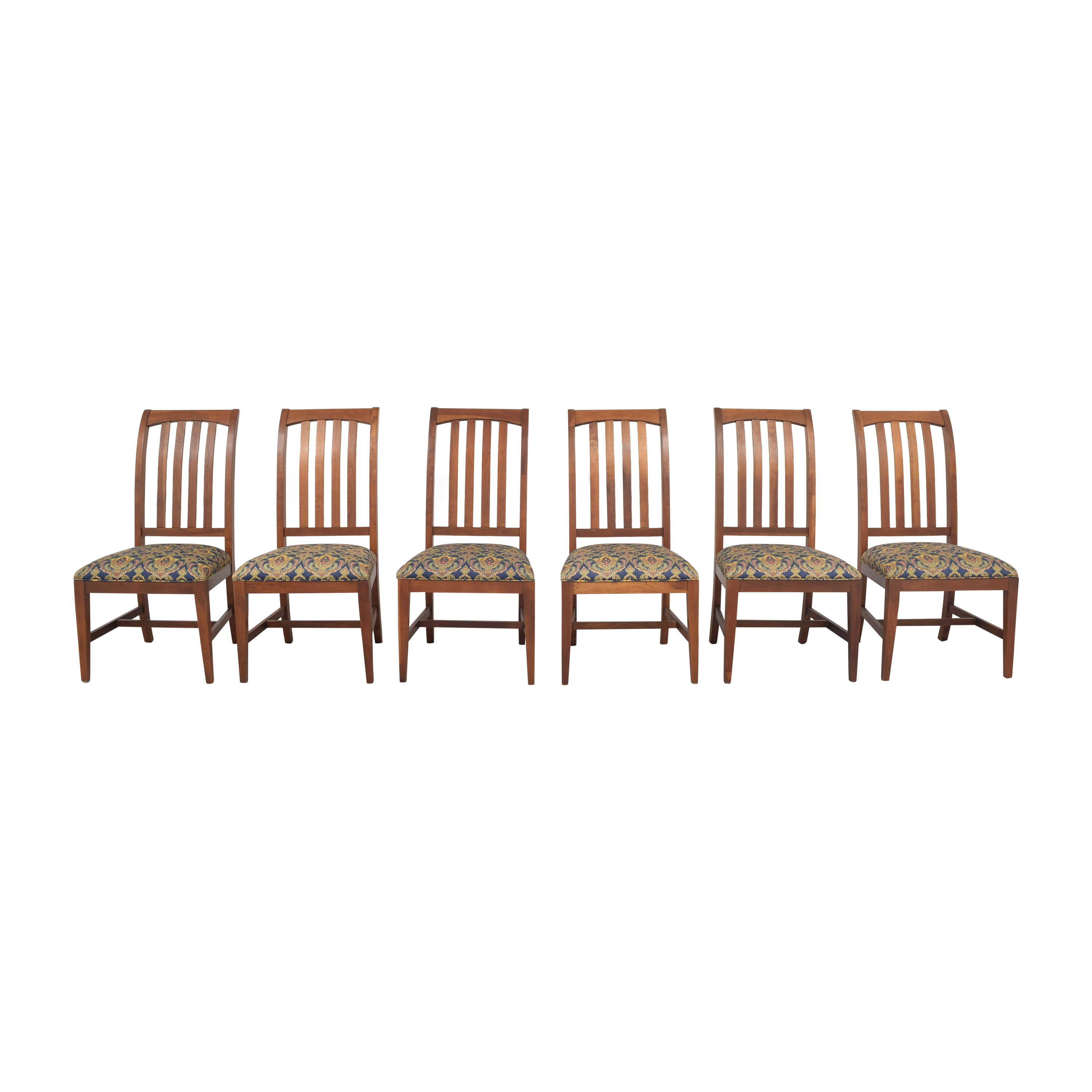 Ethan Allen Ethan Allen American Impressions Dining Side Chairs nj