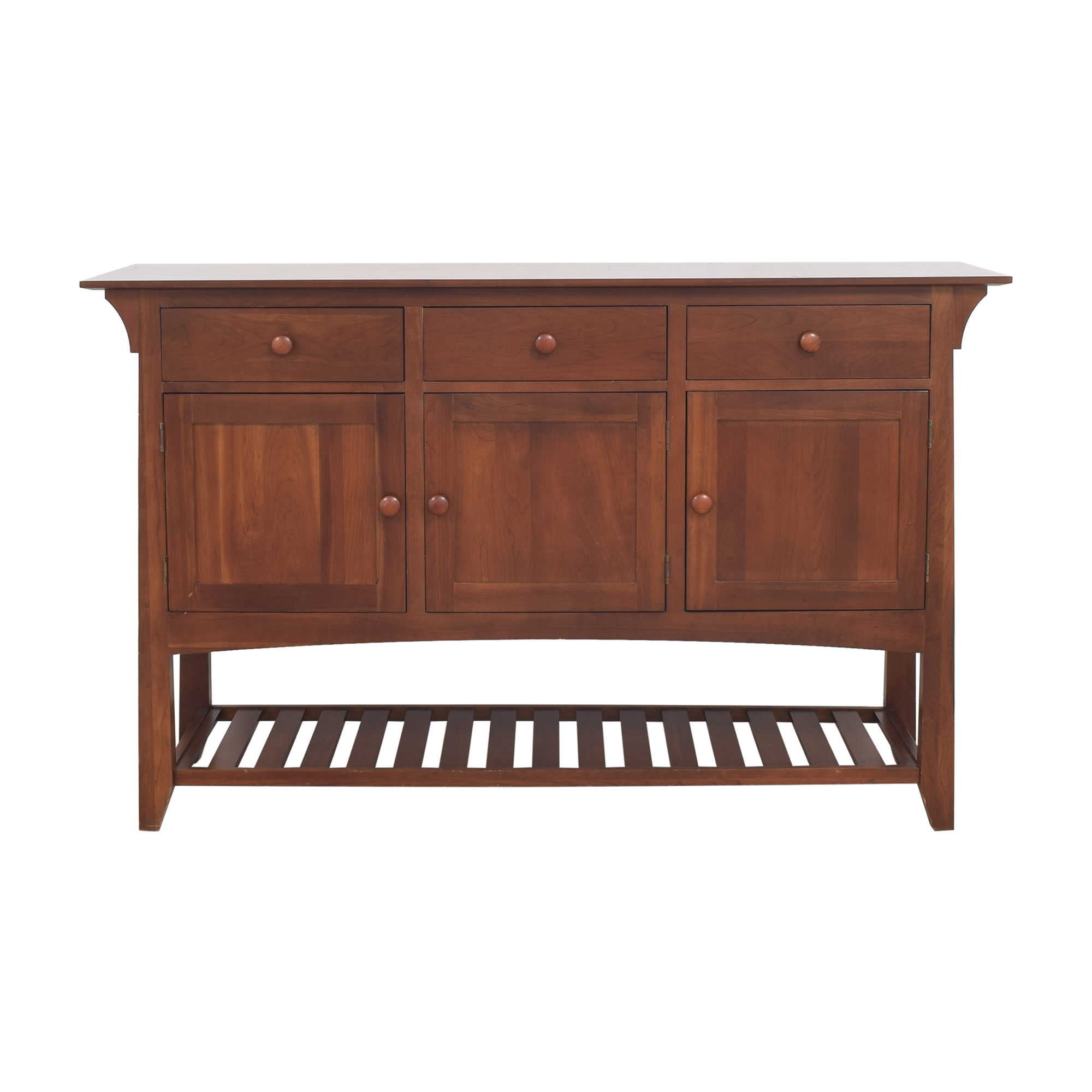 Ethan Allen Ethan Allen American Impressions Mission Server Buffet coupon
