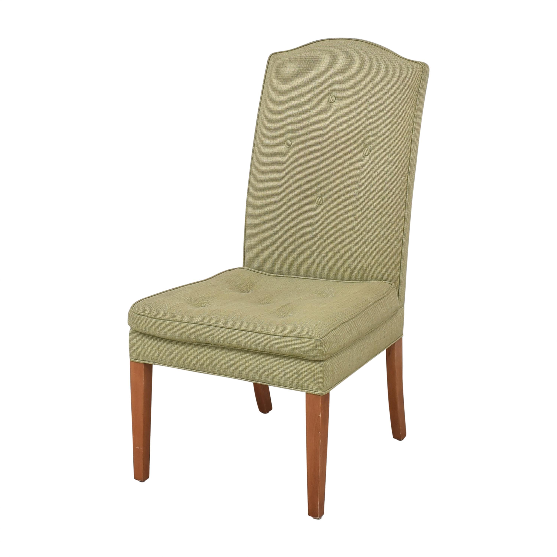 shop  Custom Upholstered High Back Chair  online