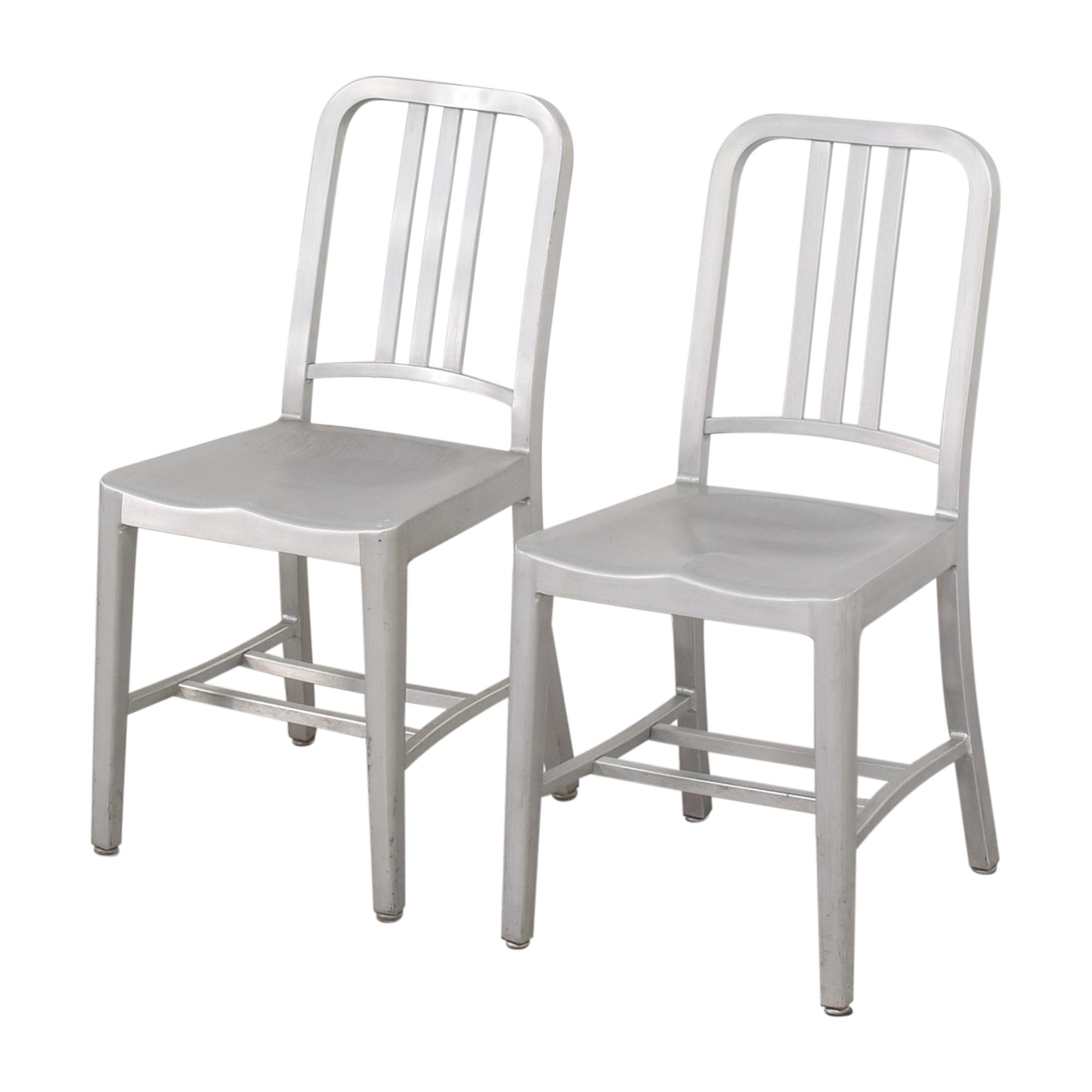 Emeco Emeco Navy Chairs ma