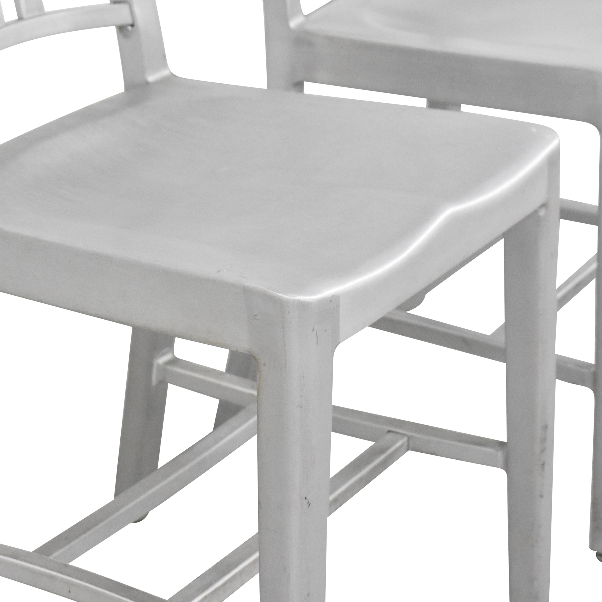 Emeco Navy Chairs / Dining Chairs