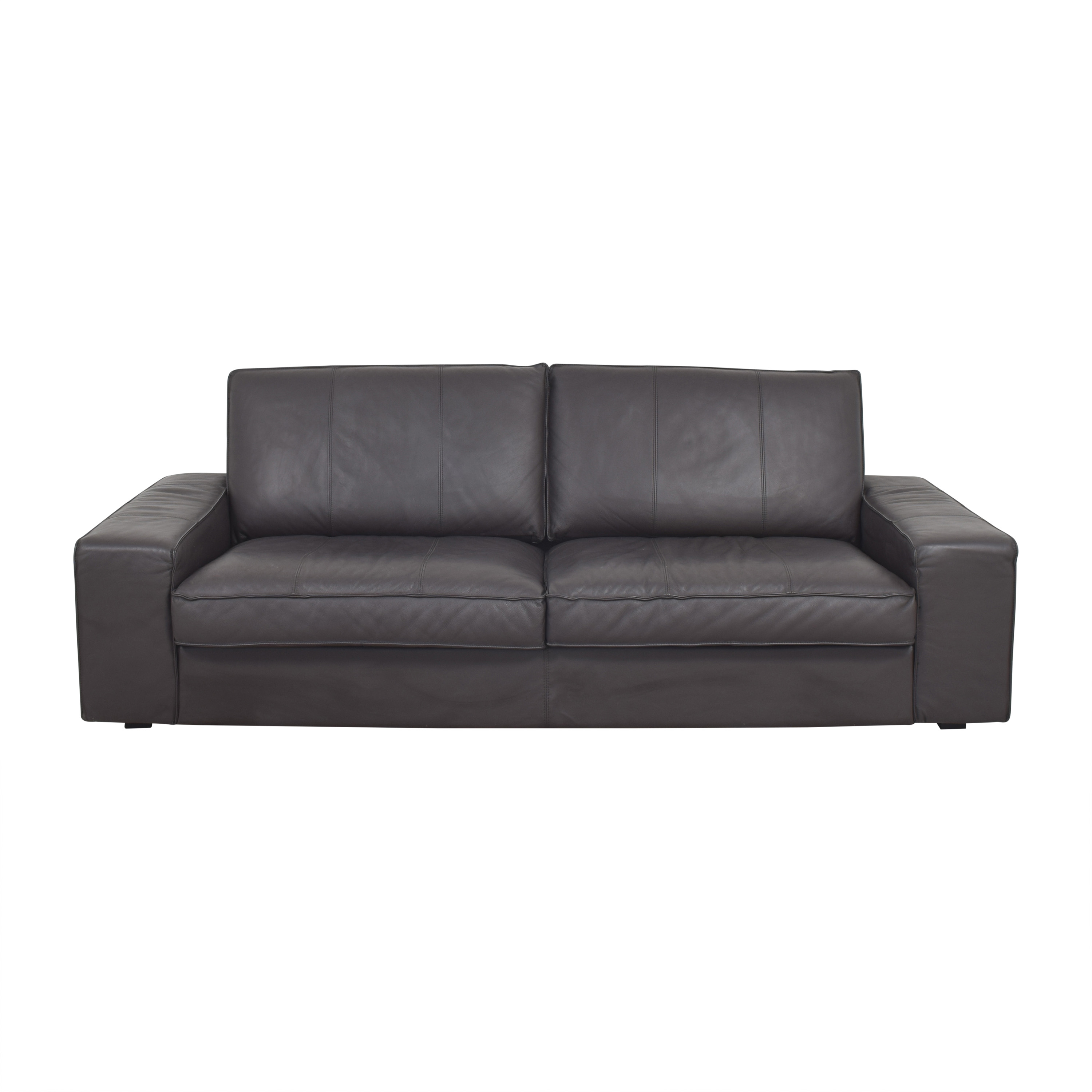 IKEA IKEA KIVIK Two Cushion Sofa