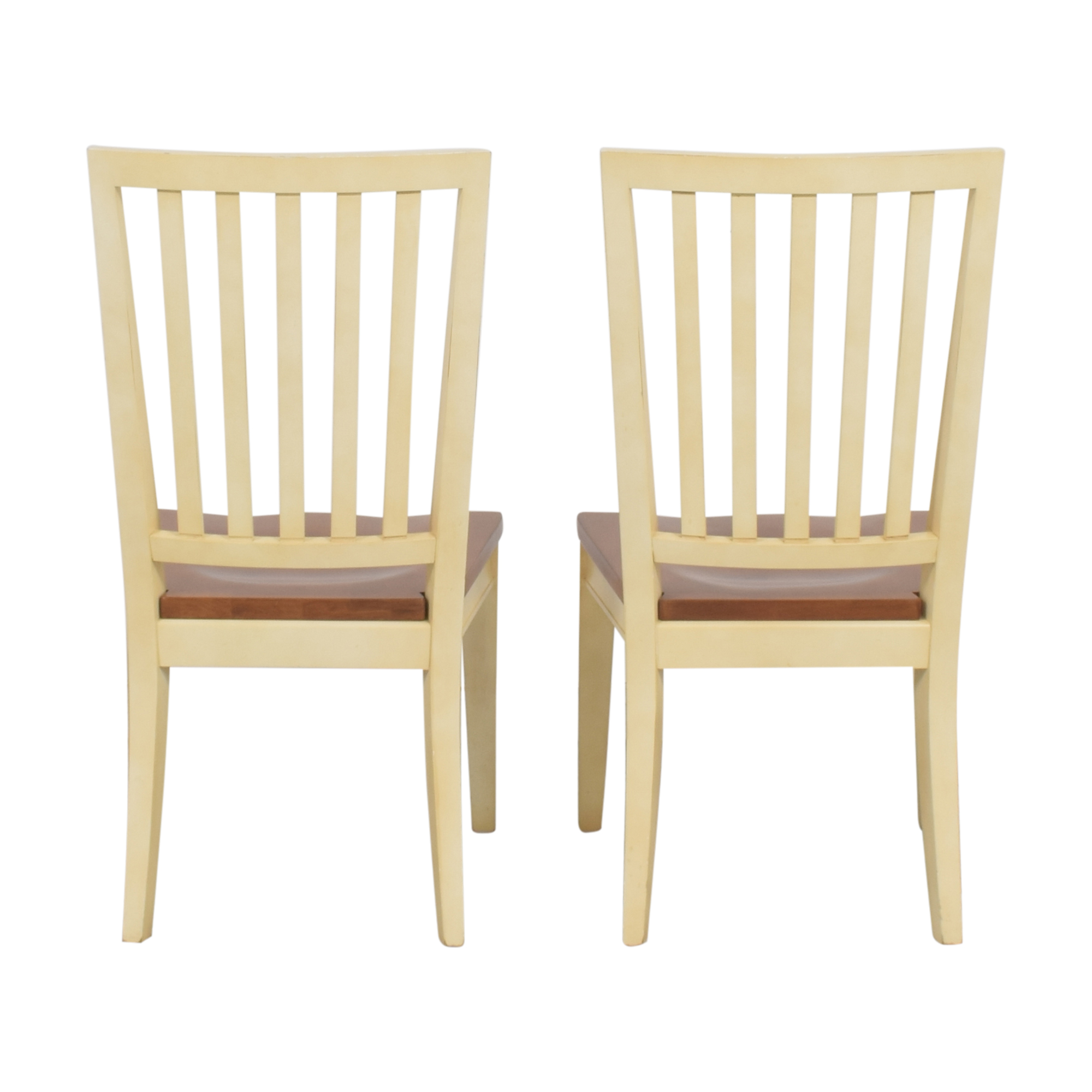 Ethan Allen Ethan Allen Dining Chairs Chairs