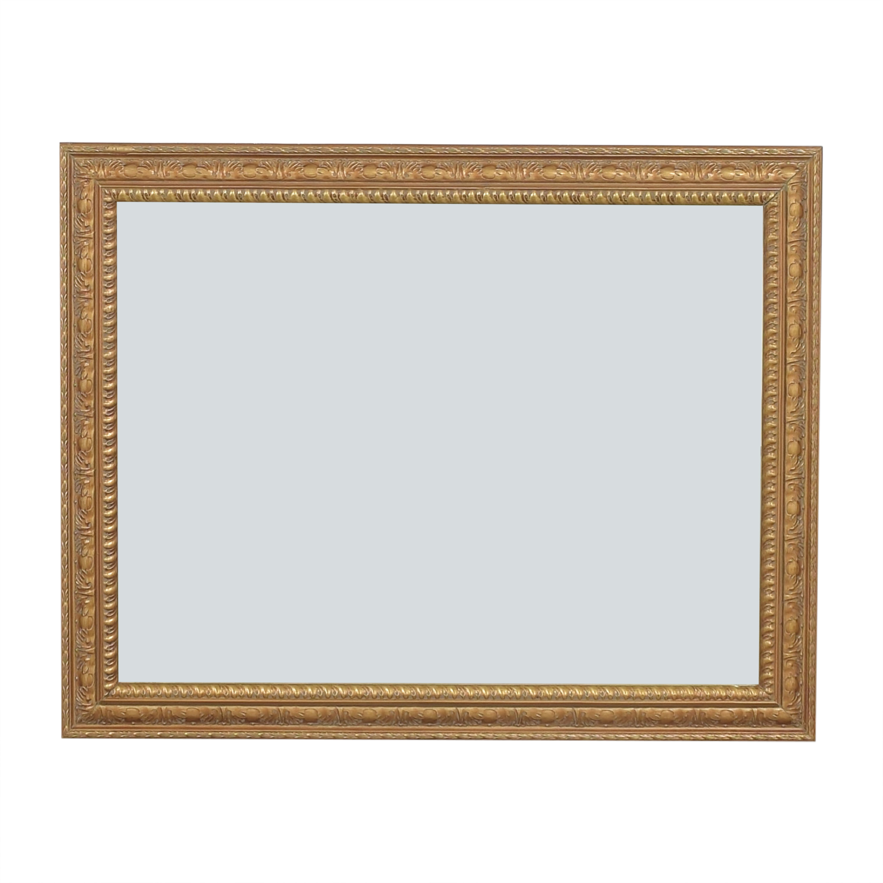 Fortunoff Framed Wall Mirror sale