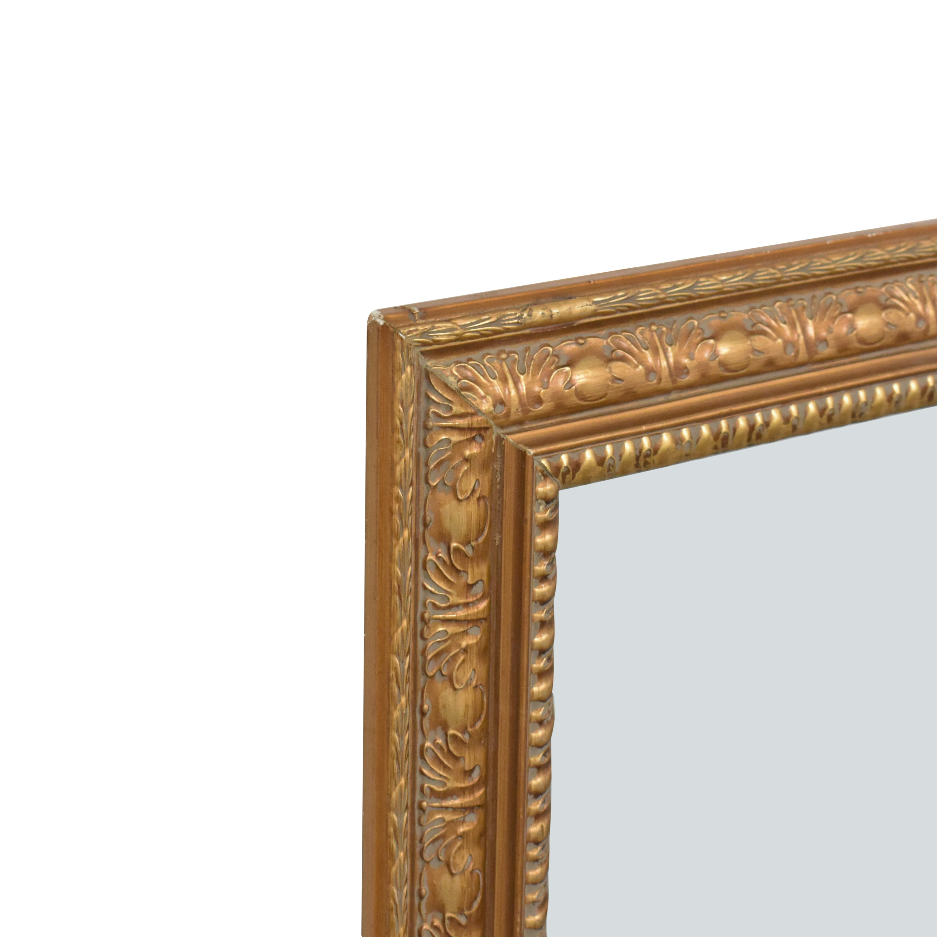Fortunoff Fortunoff Framed Wall Mirror pa