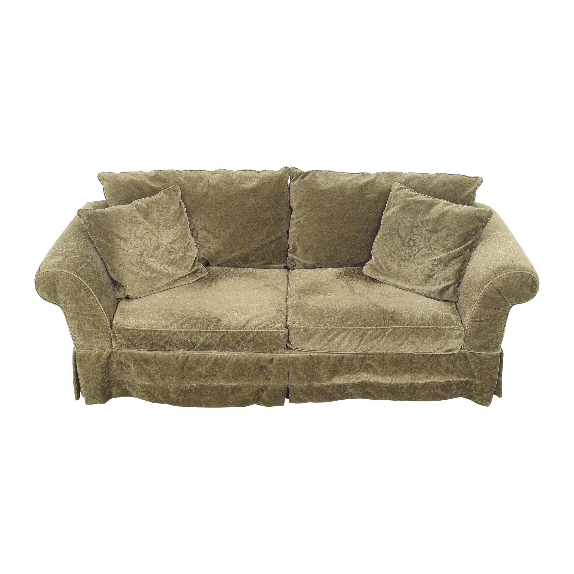 buy Door Store Two Cushion Sofa Door Store Sofas