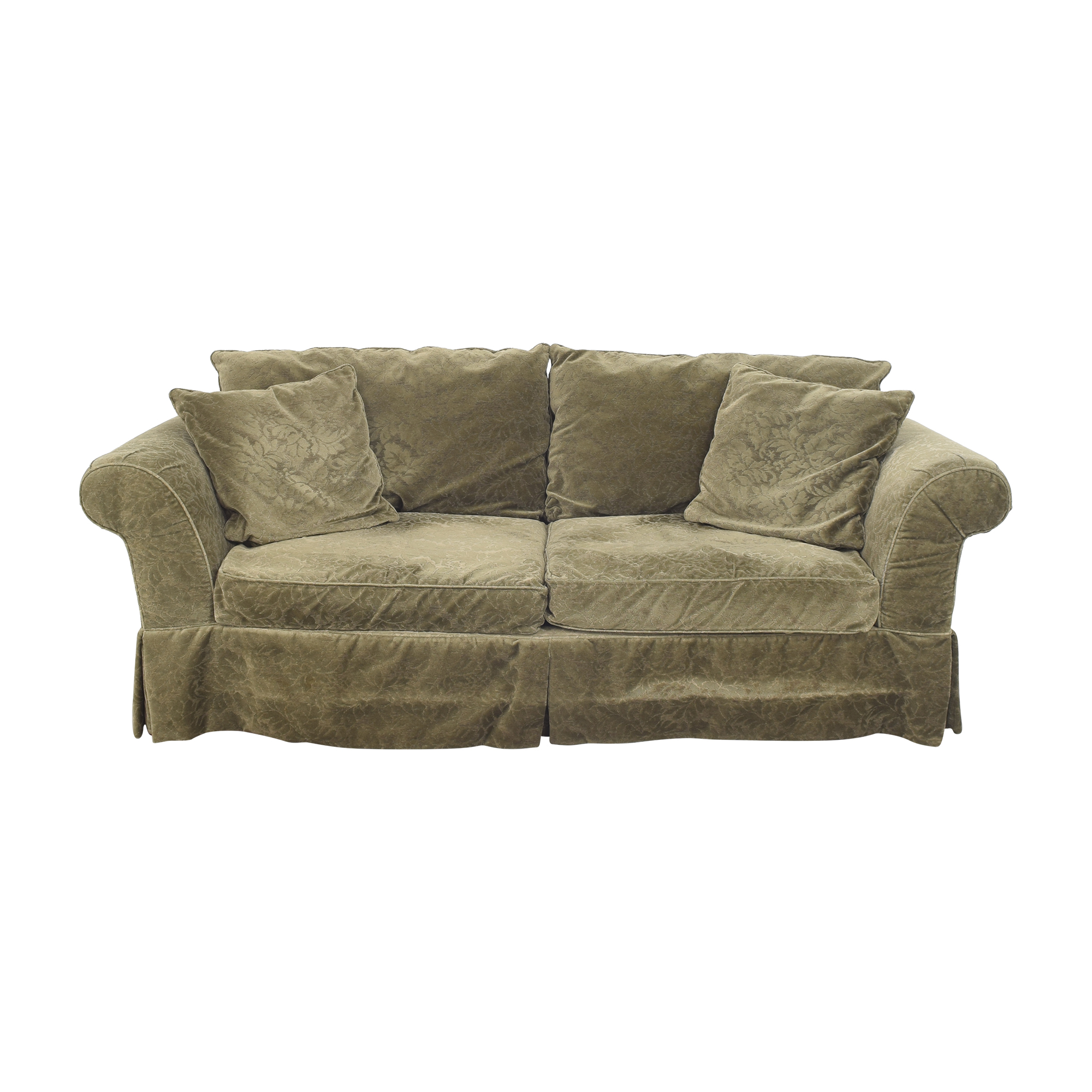 shop Door Store Door Store Two Cushion Sofa online