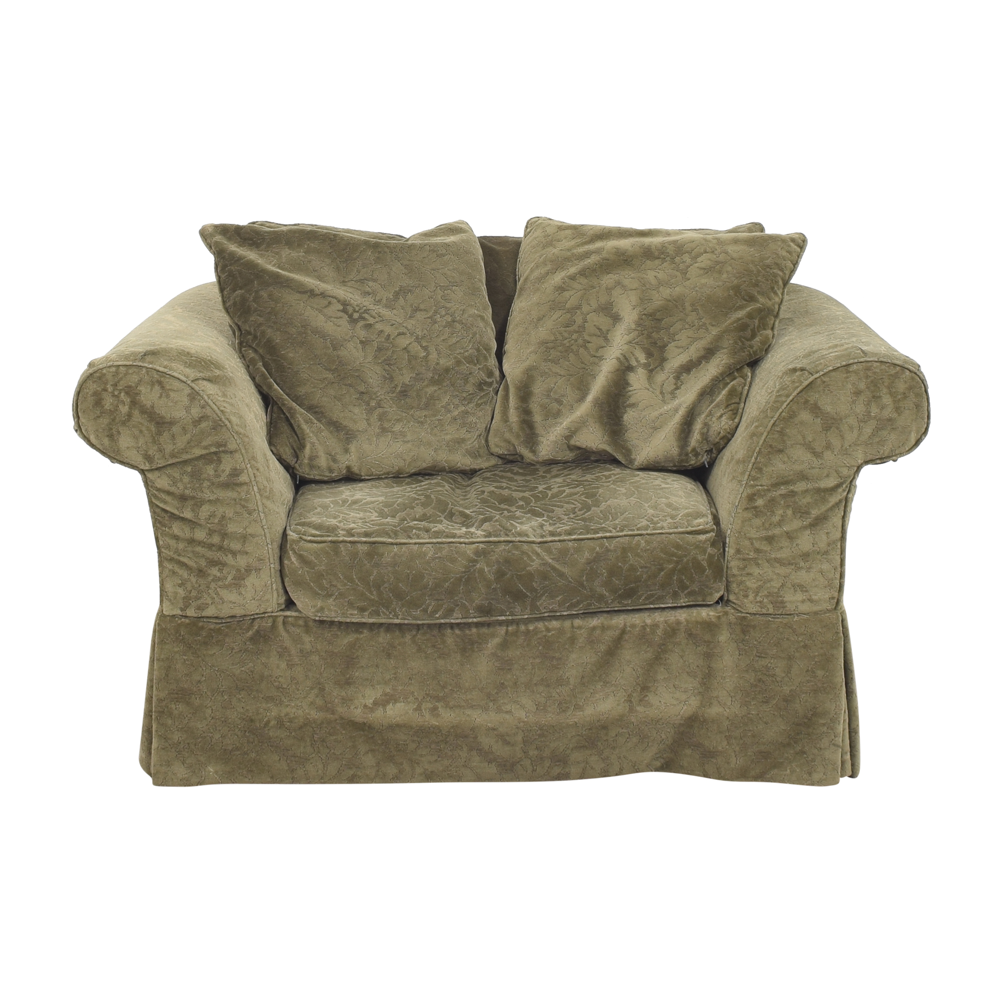 Southern Furniture of Conover Southern Furniture of Conover Chair and a Half coupon