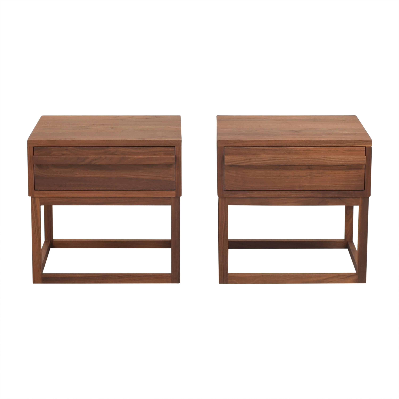buy De La Espada 012 Atlantico Bedside Tables De La Espada Tables