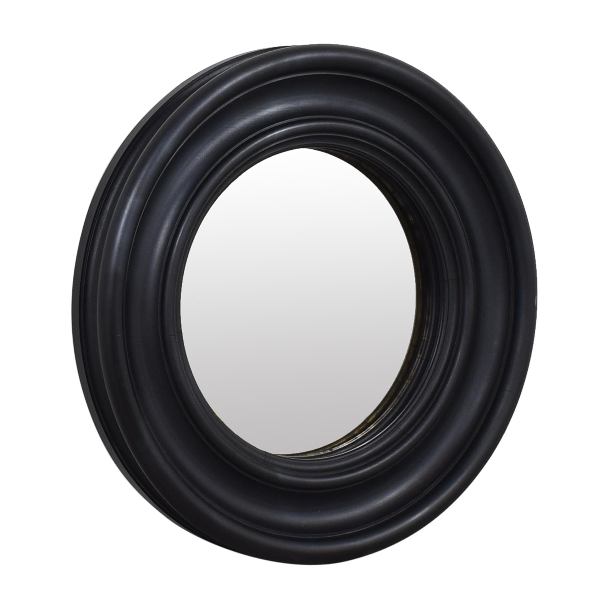 Bloomingdale's Bloomingdale's Round Framed Mirror price