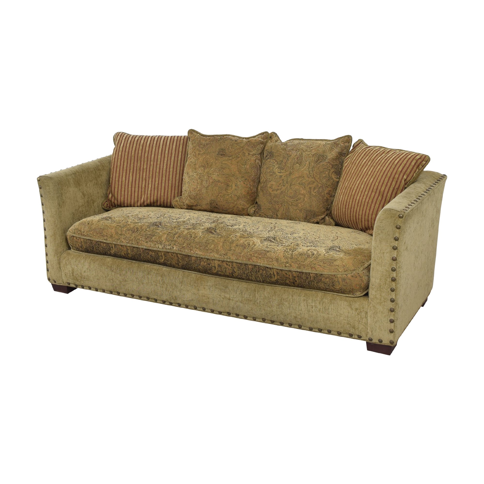 buy Robin Bruce Robin Bruce Bench Cushion Sofa online
