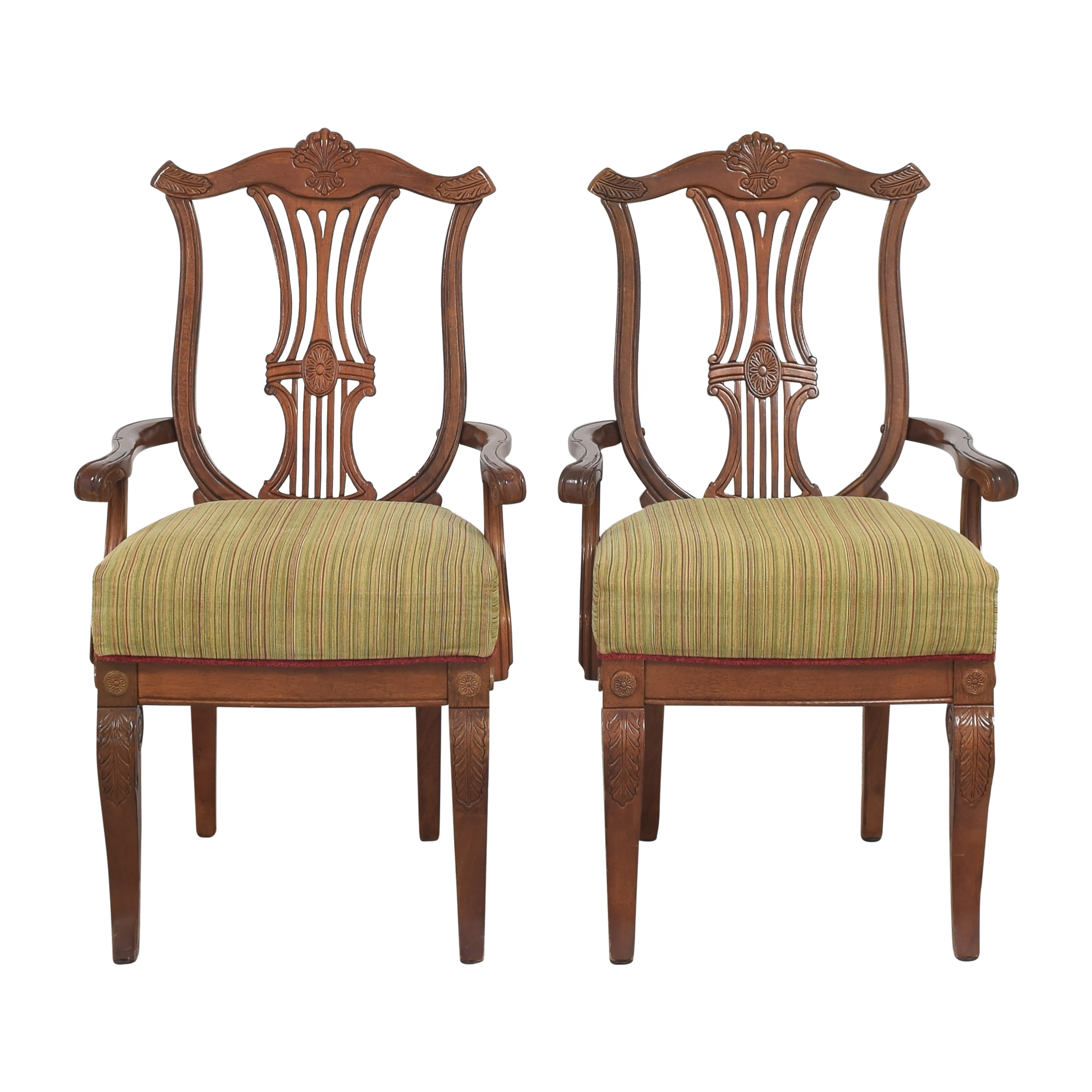 shop Universal Furniture Upholstered Dining Chairs  Universal Furniture Chairs