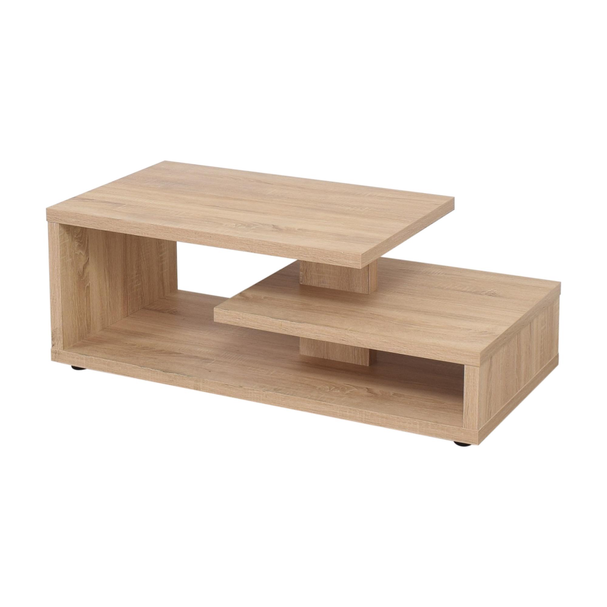 buy West Elm Modern Coffee Table West Elm Tables