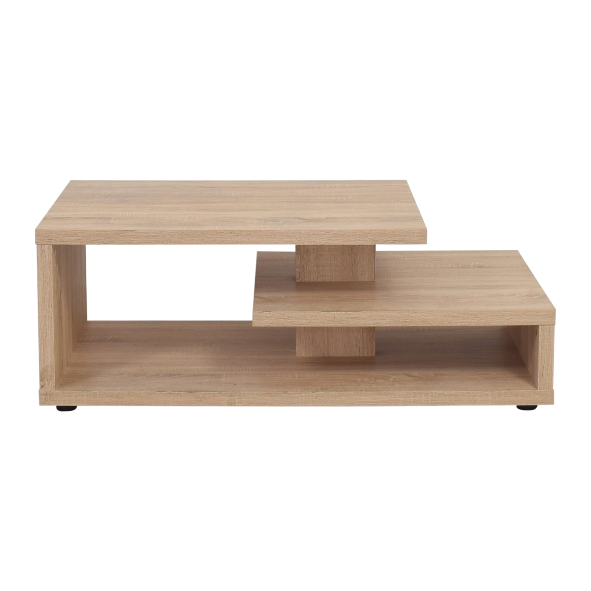 West Elm West Elm Modern Coffee Table dimensions