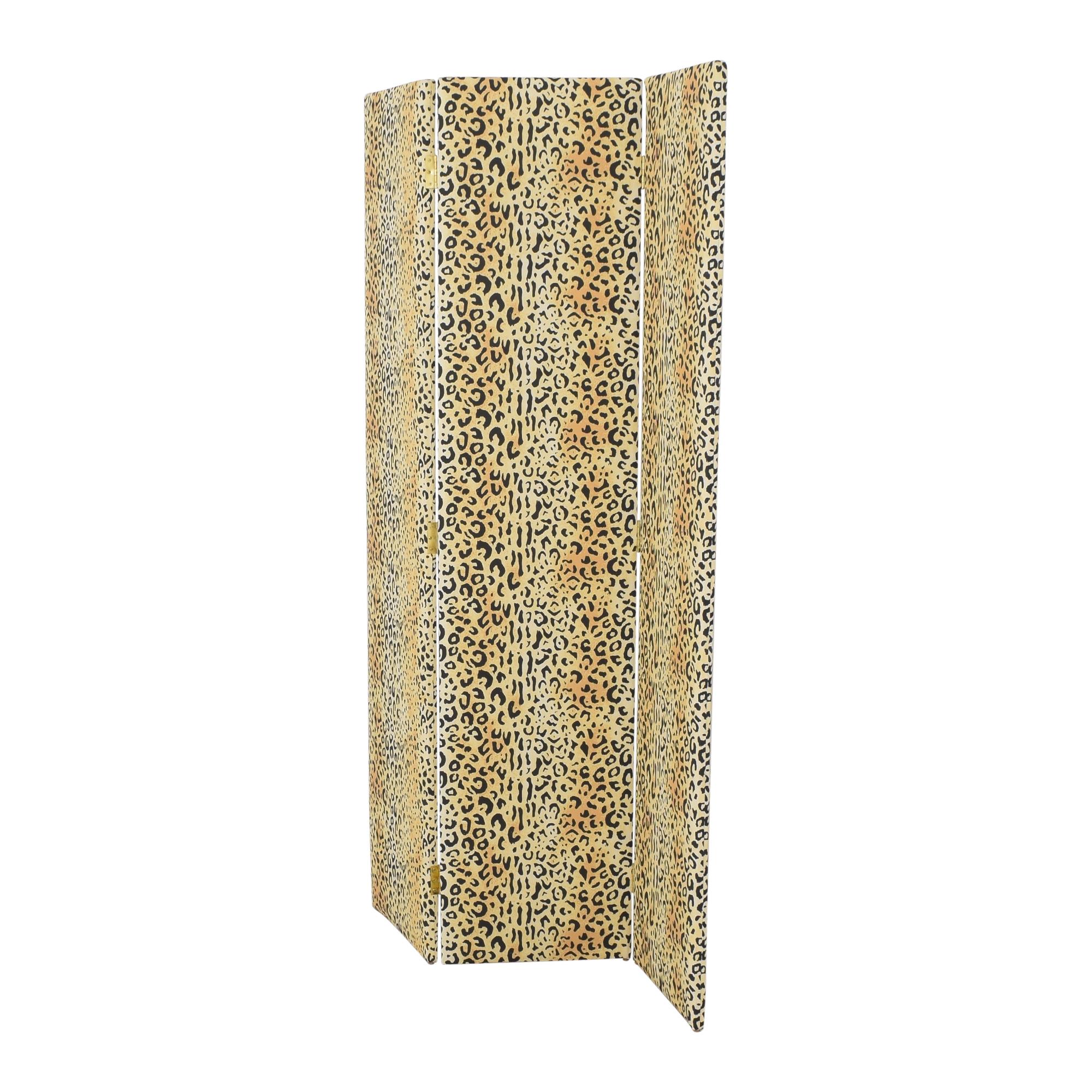 The Inside The Inside Leopard Modern Screen ma