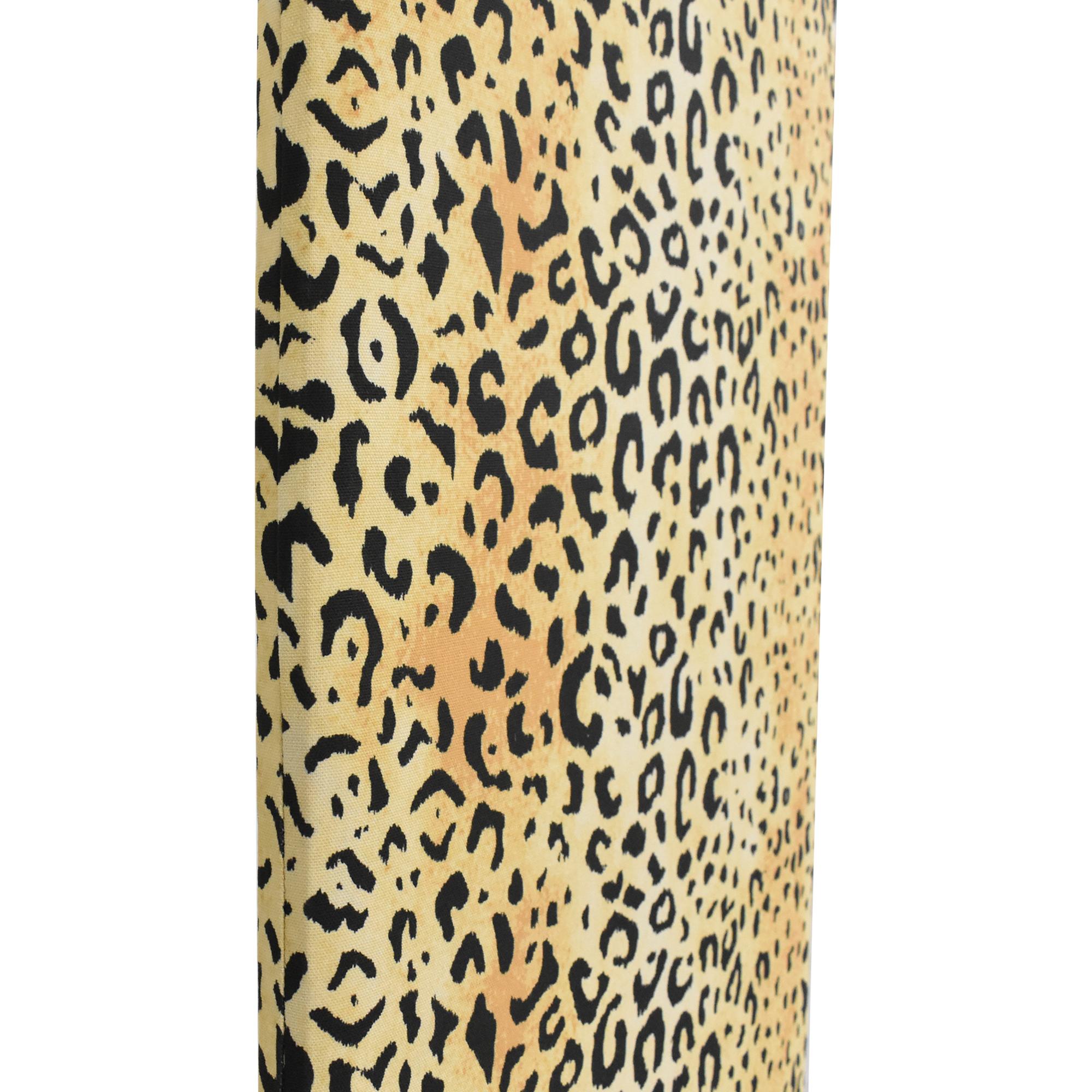 The Inside The Inside Leopard Modern Screen Decor