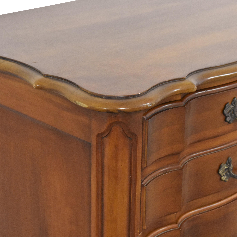 buy White Fine Furniture Triple Dresser White Fine Furniture Storage