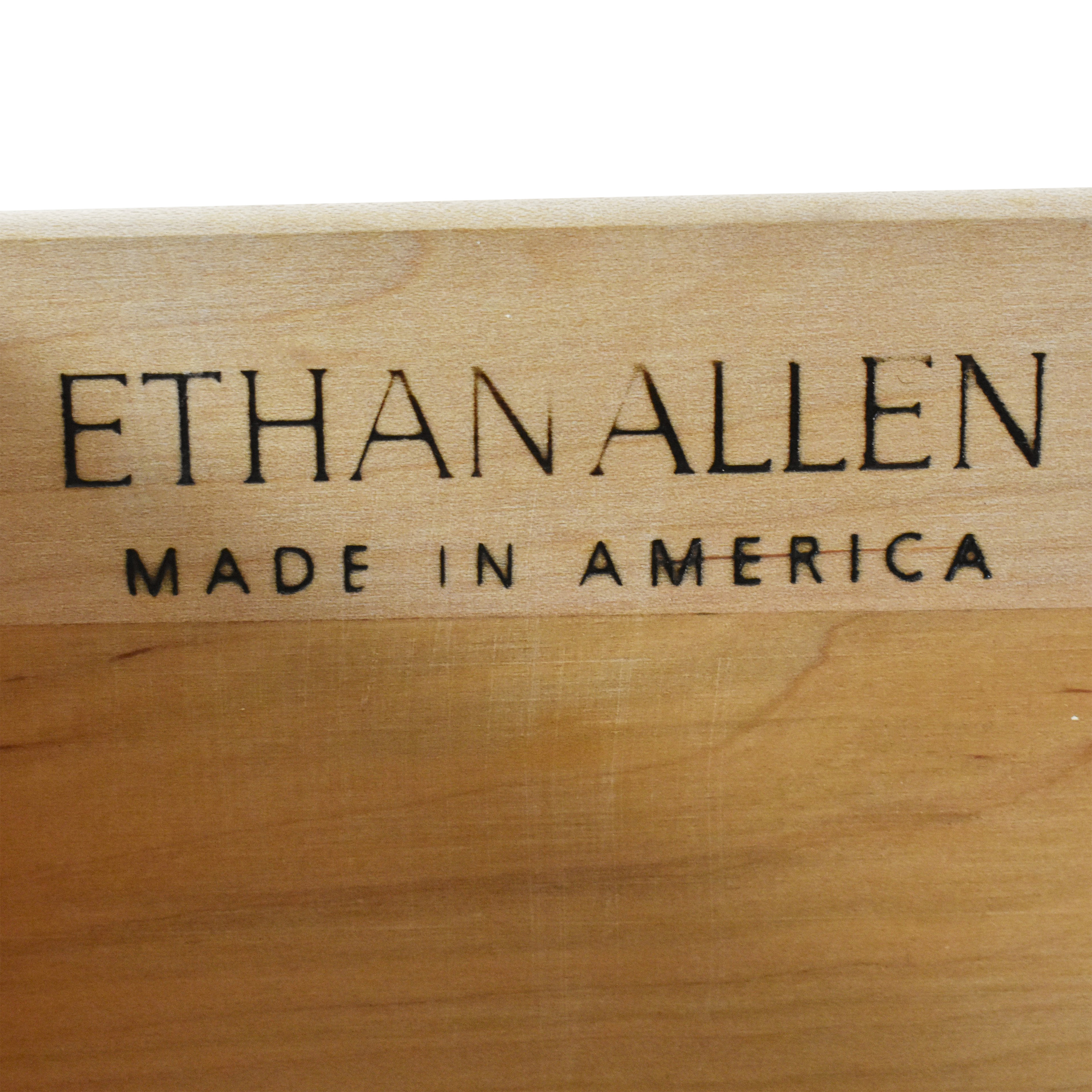 Ethan Allen Legacy Country French Server Buffet / Storage
