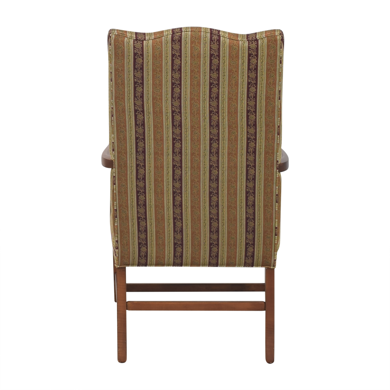 Ethan Allen Ethan Allen Martha Washington Arm Chair multi