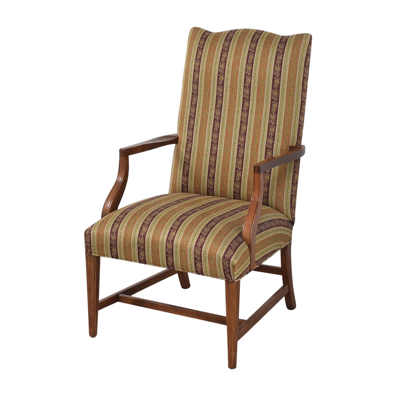 Ethan Allen Ethan Allen Martha Washington Arm Chair nj