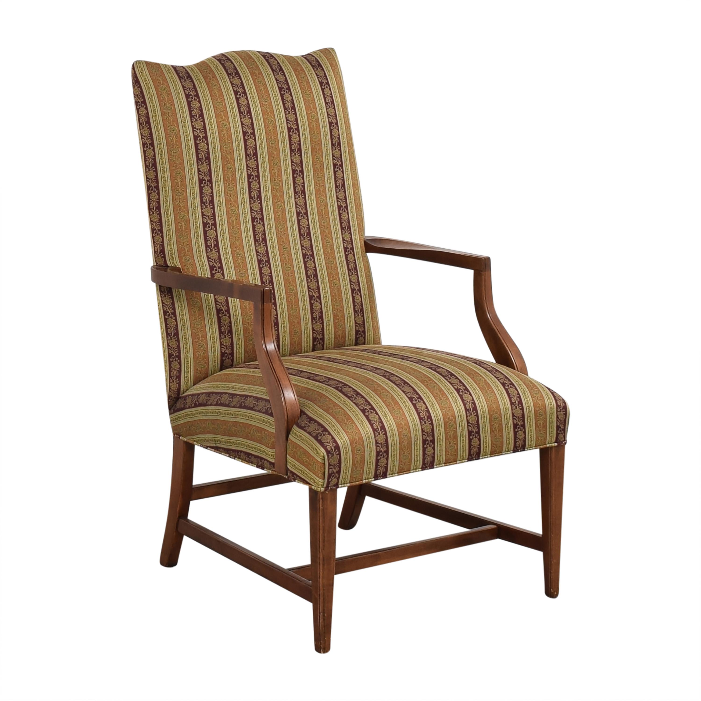 Ethan Allen Ethan Allen Martha Washington Arm Chair price