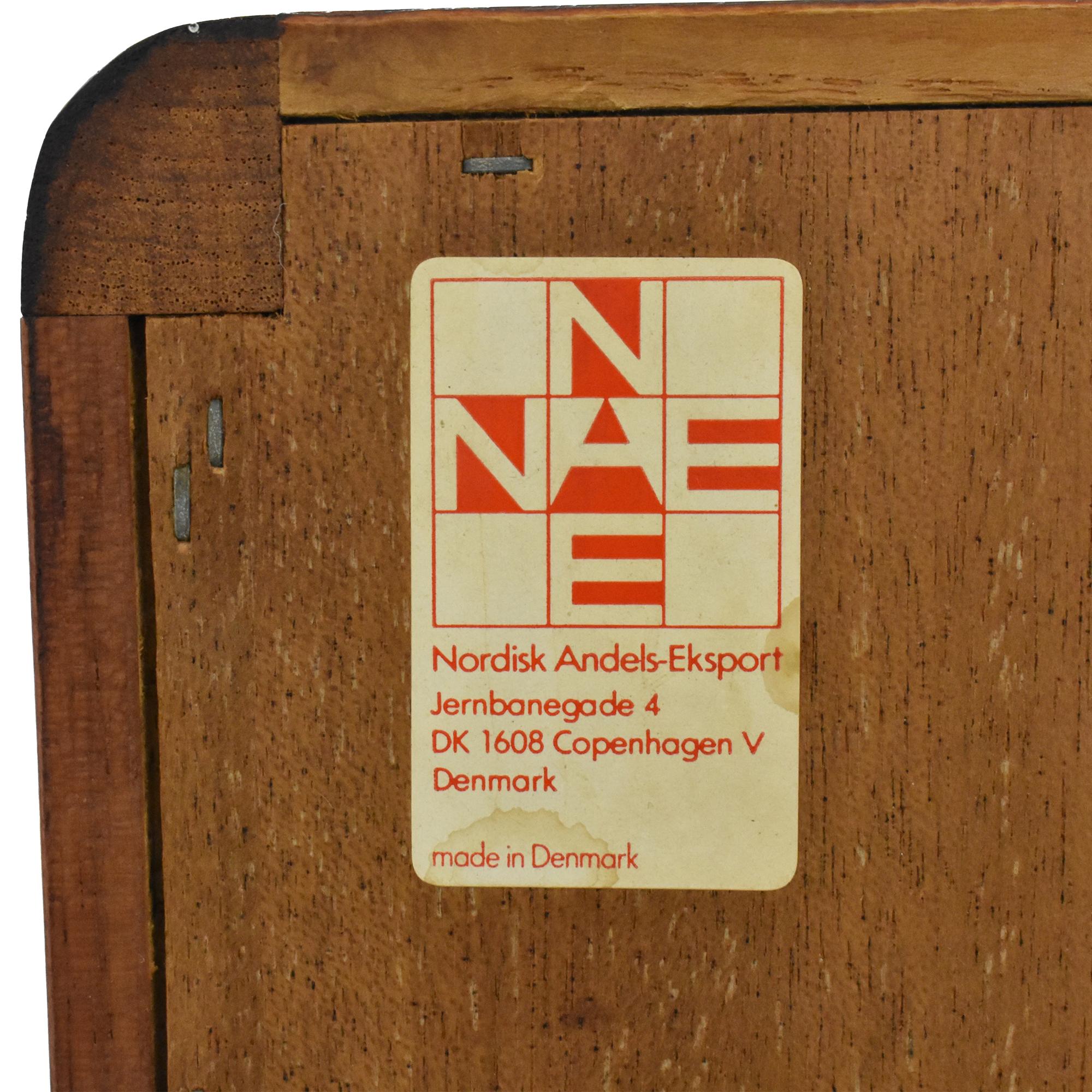 Nordisk Andels-Eksport Pocket Door Buffet sale