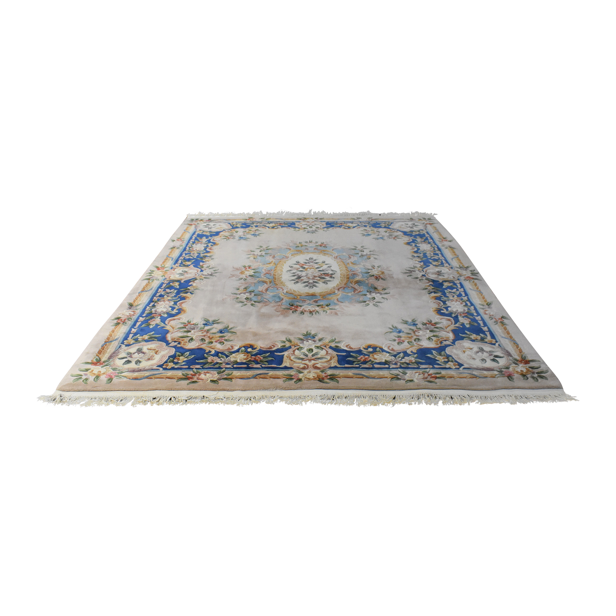 shop Decorative Area Rug