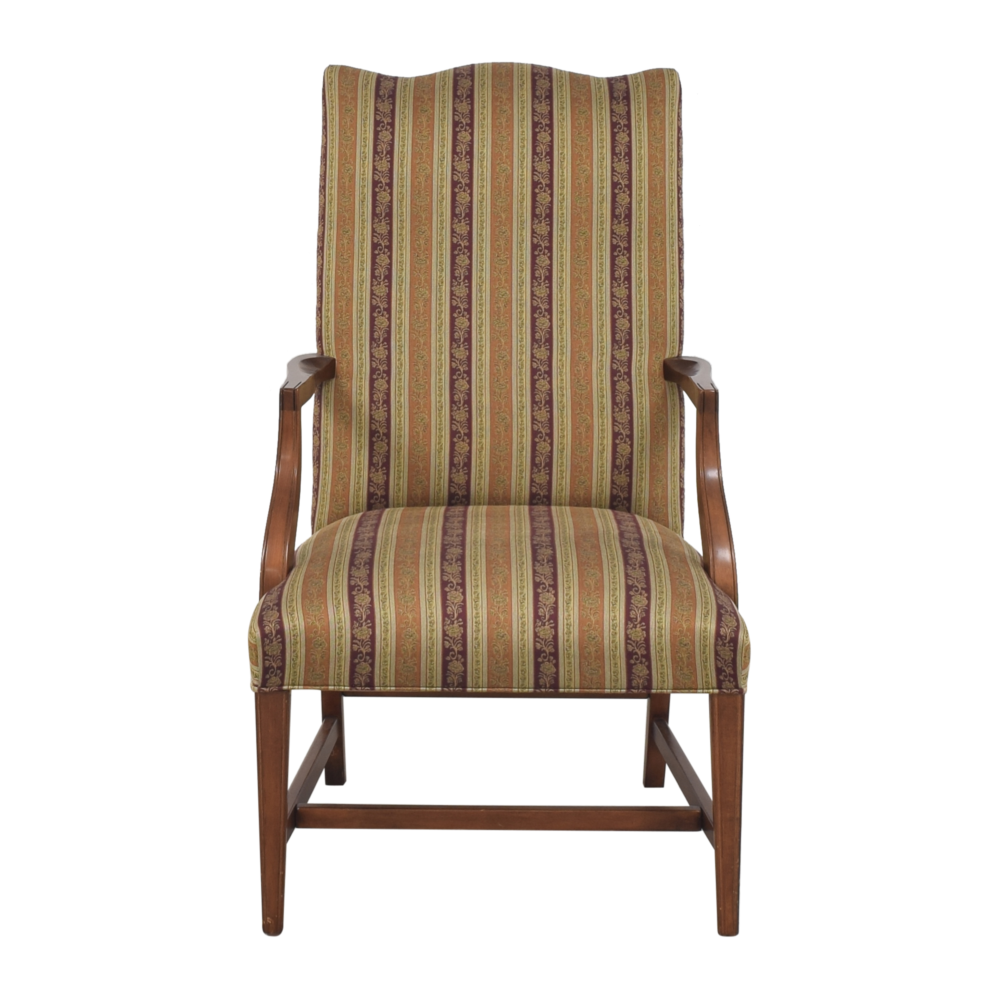buy Ethan Allen Ethan Allen Martha Washington Arm Chair online