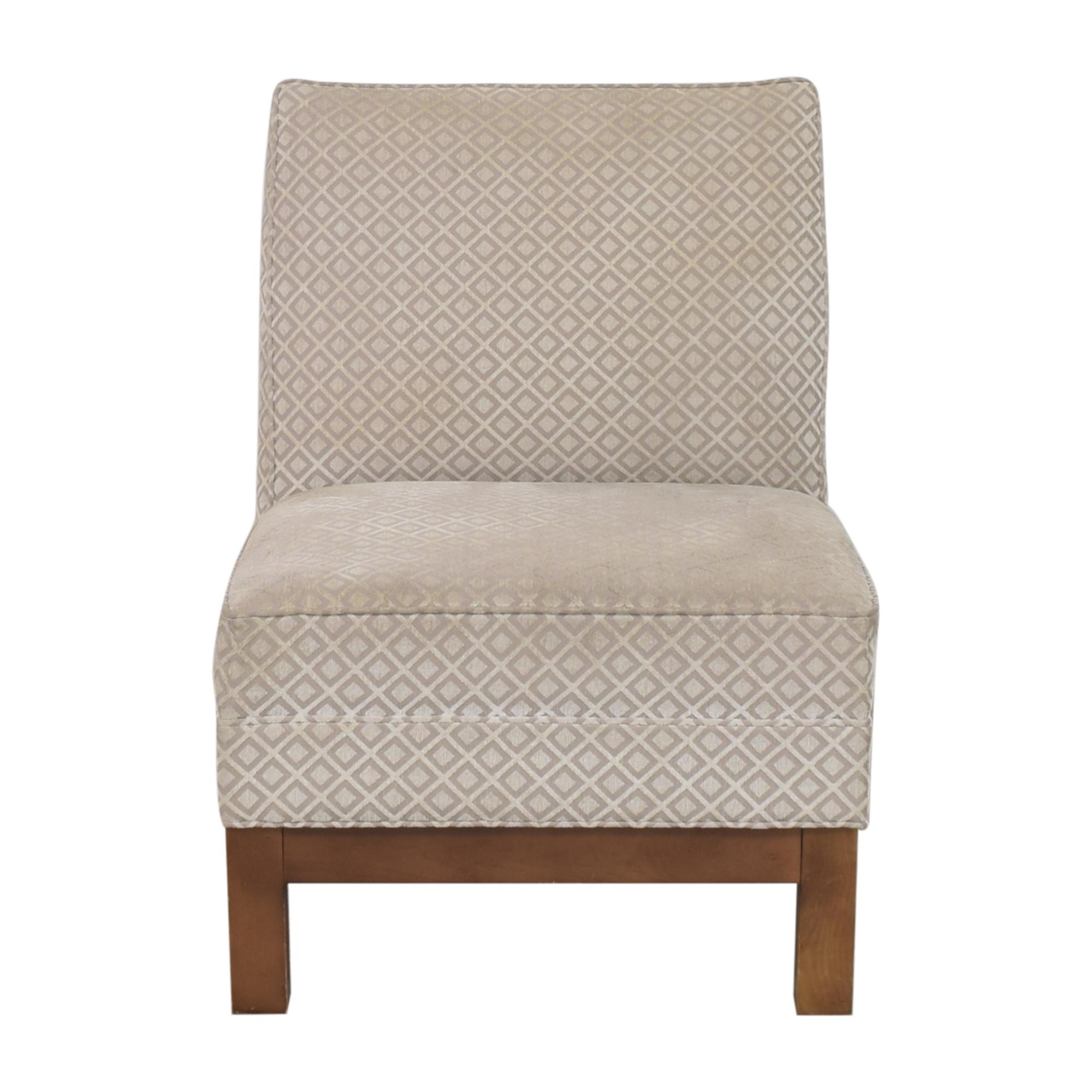 Mitchell Gold + Bob Williams Mitchell Gold + Bob Williams Slipper Chair ma