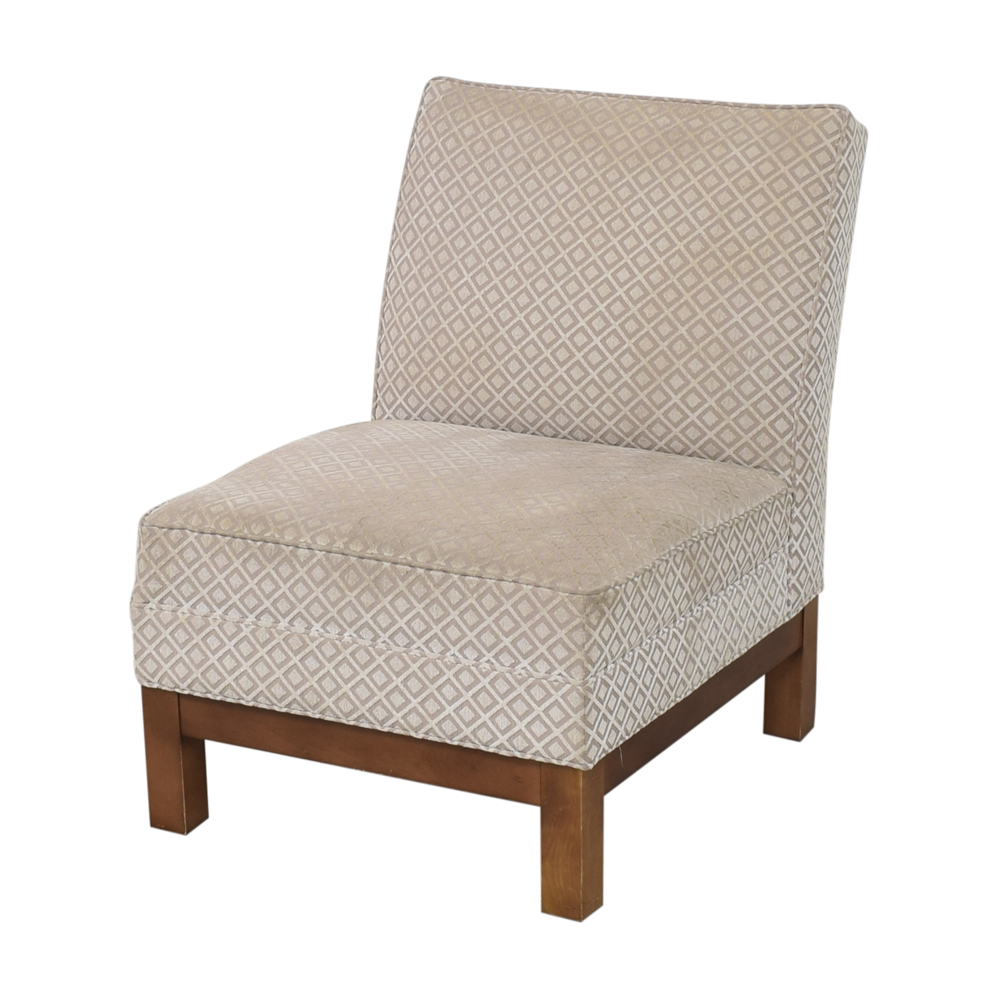 Mitchell Gold + Bob Williams Mitchell Gold + Bob Williams Slipper Chair Accent Chairs