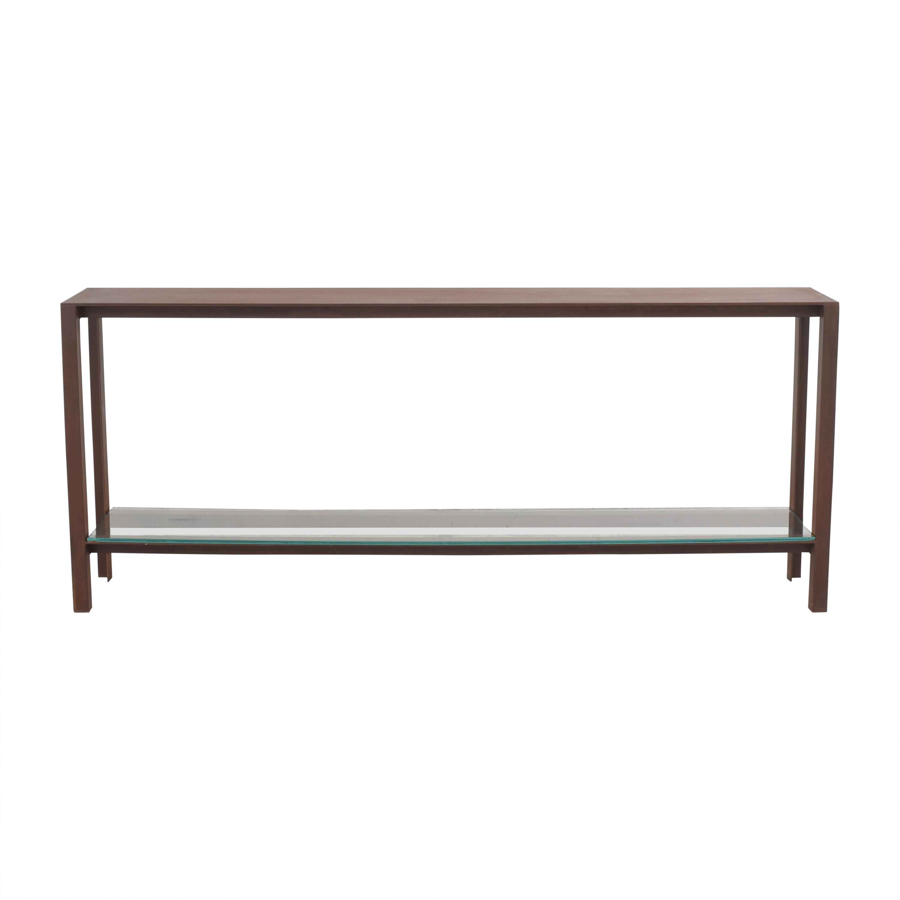 buy Desiron Bowery Console Table Desiron
