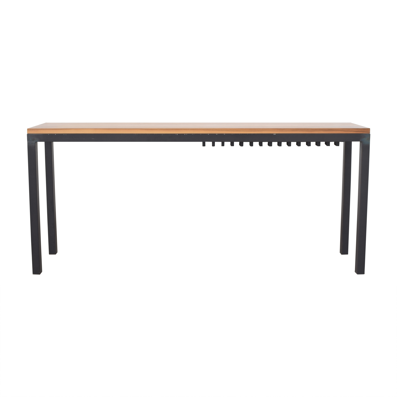 Room & Board Room & Board Parsons Console Table ma