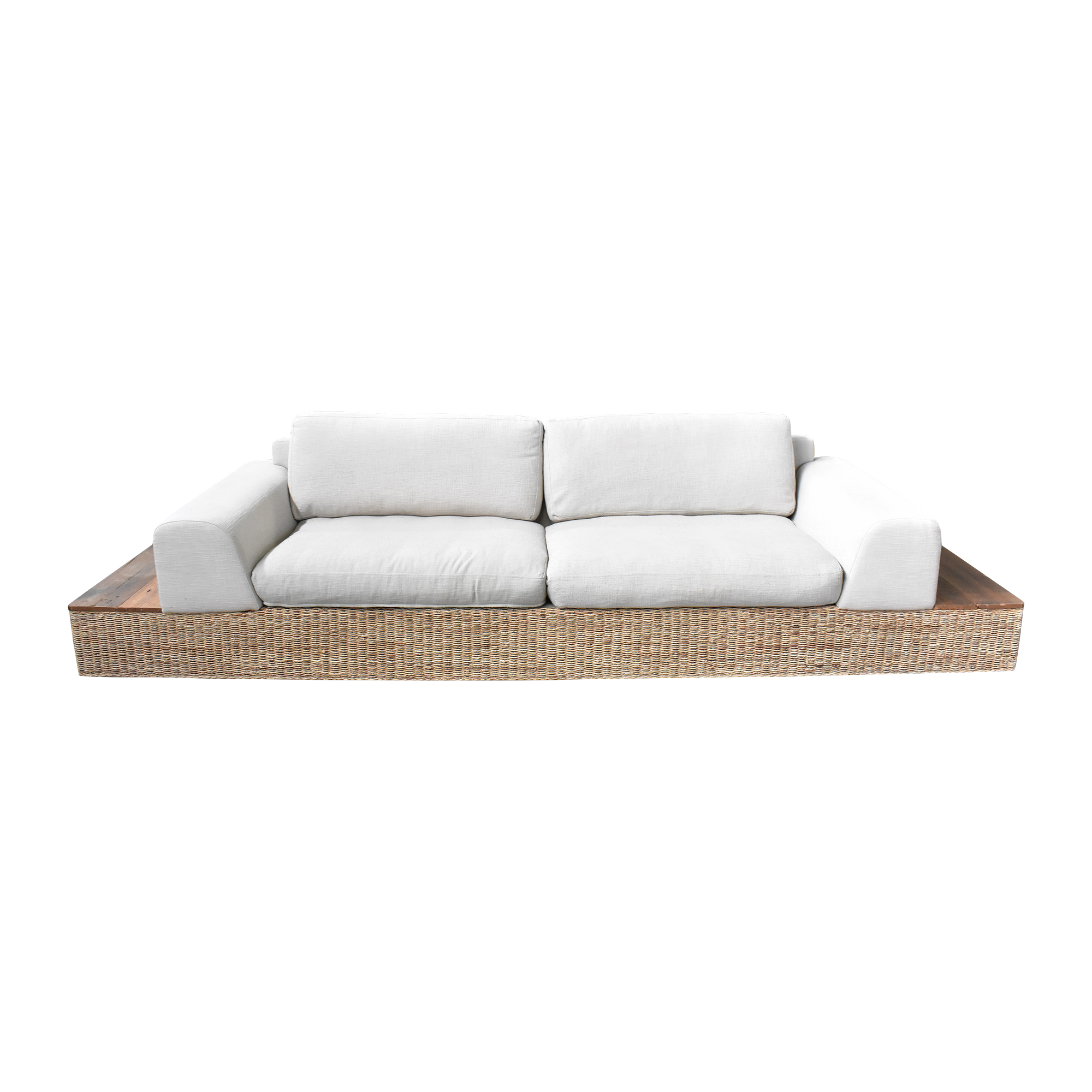 Crate & Barrel Crate & Barrel Hybrid Sofa on sale
